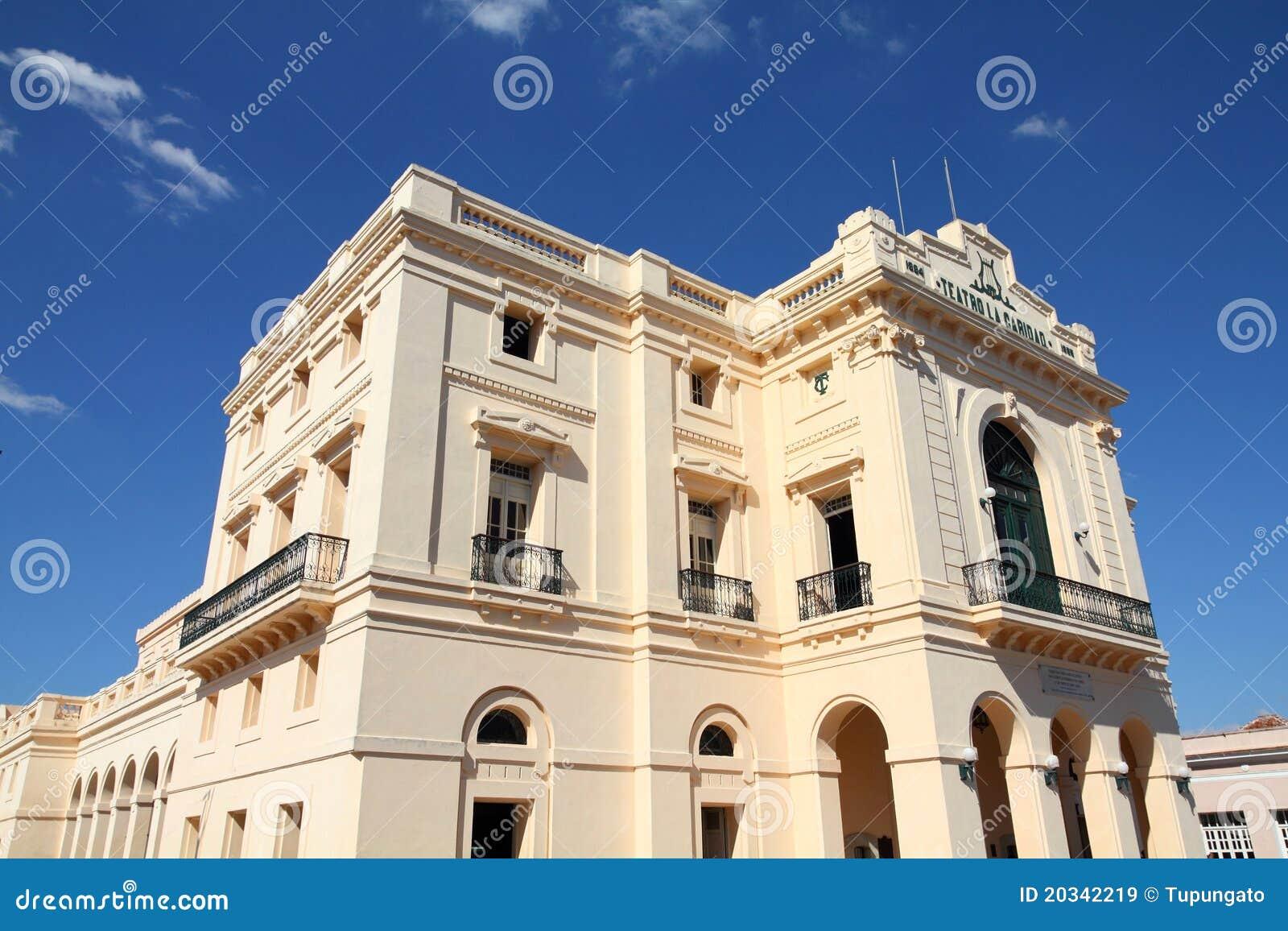 Le Cuba - le Santa Clara