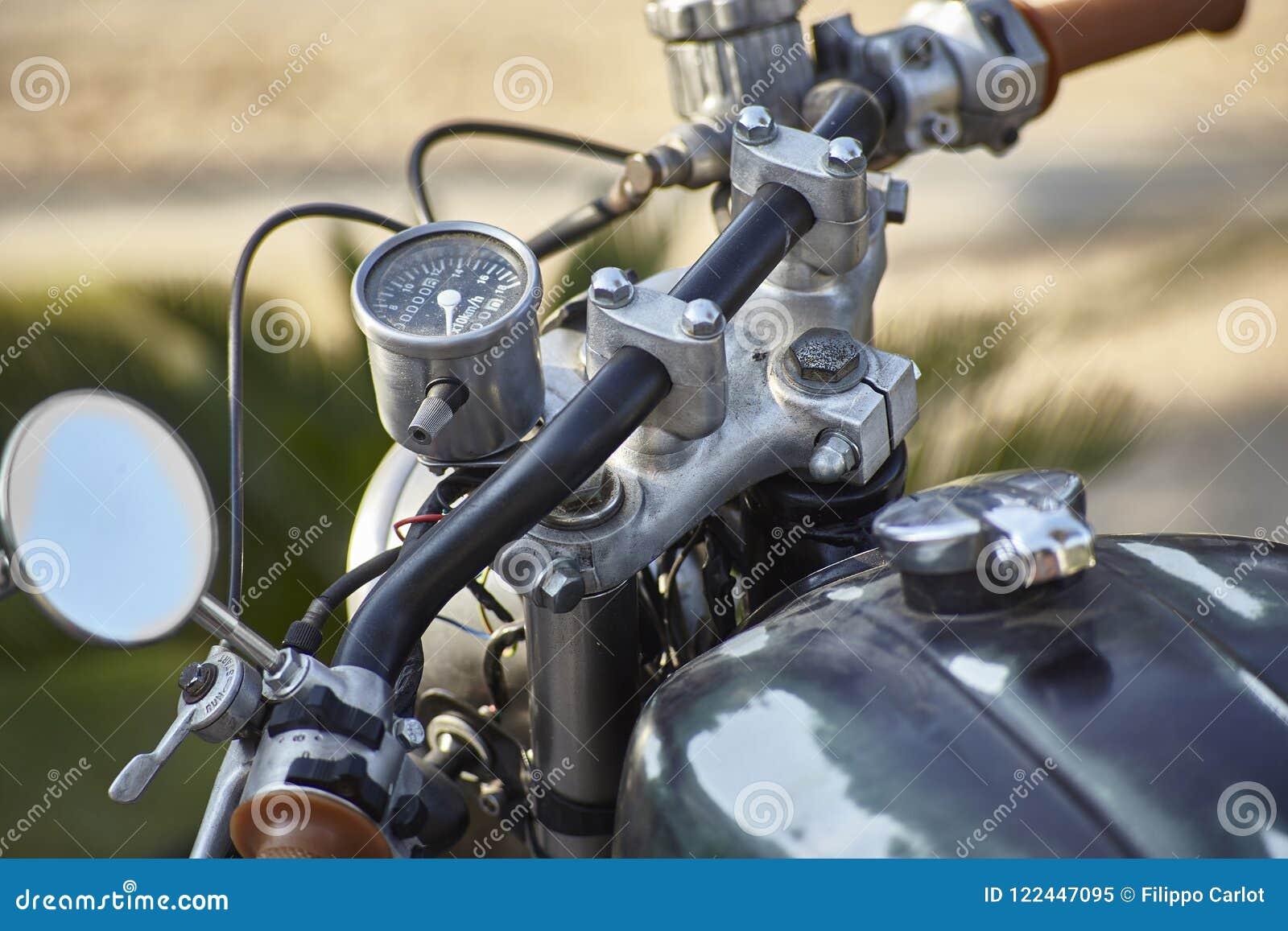 Le détail de mon vieux vélo