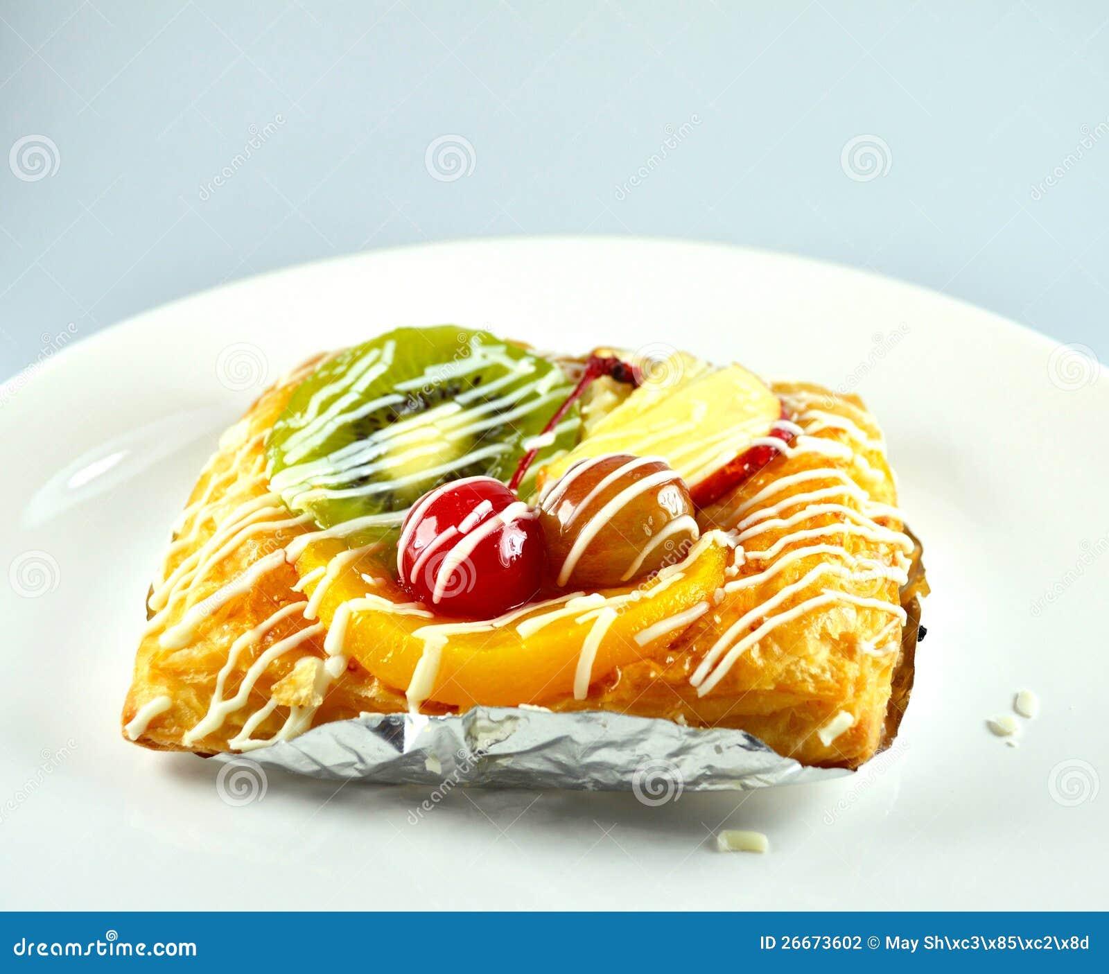 Le danois doux de fruit photographie stock image 26673602 for Portent fruit