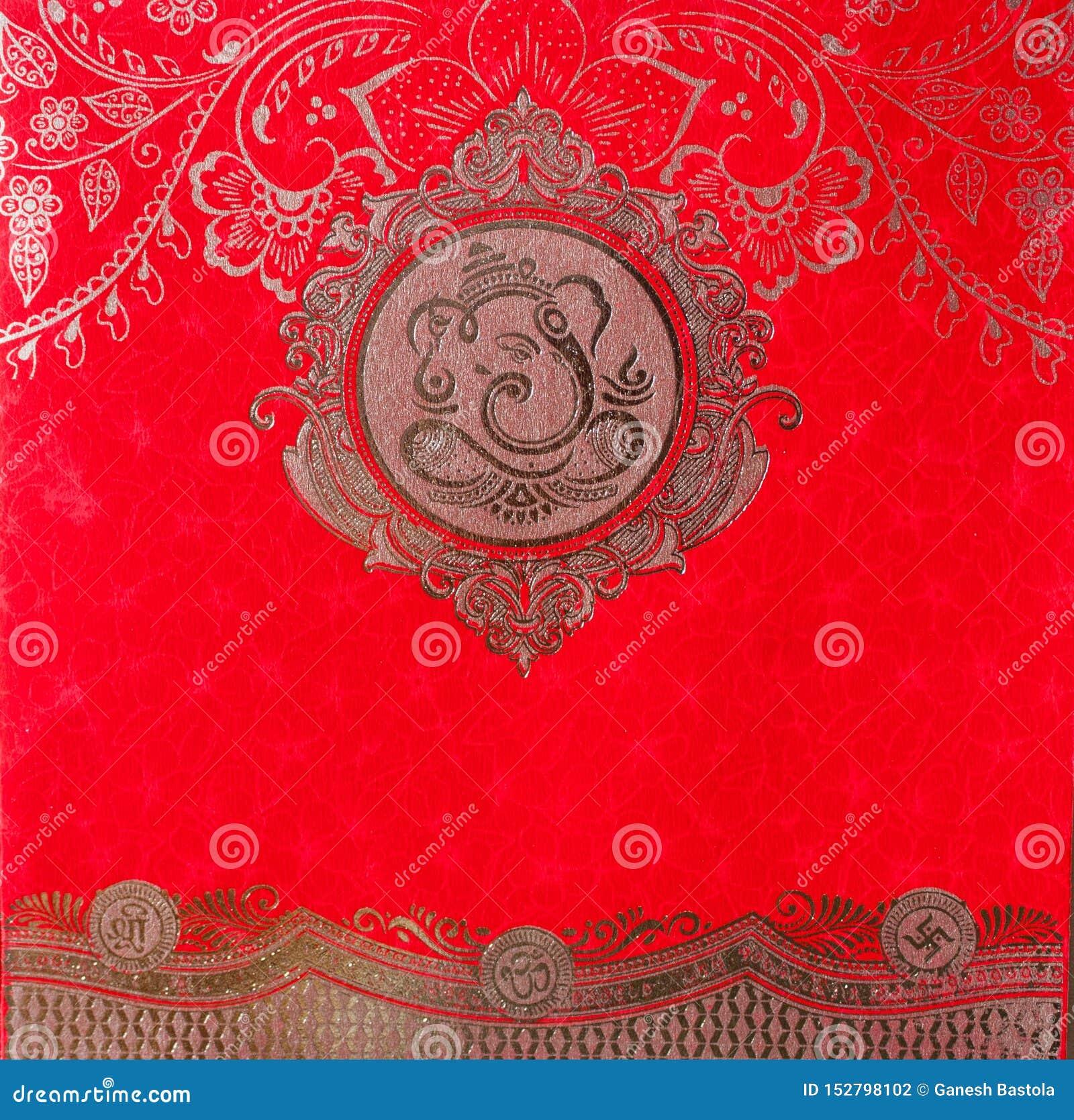 Le dieu-Ganesh indou