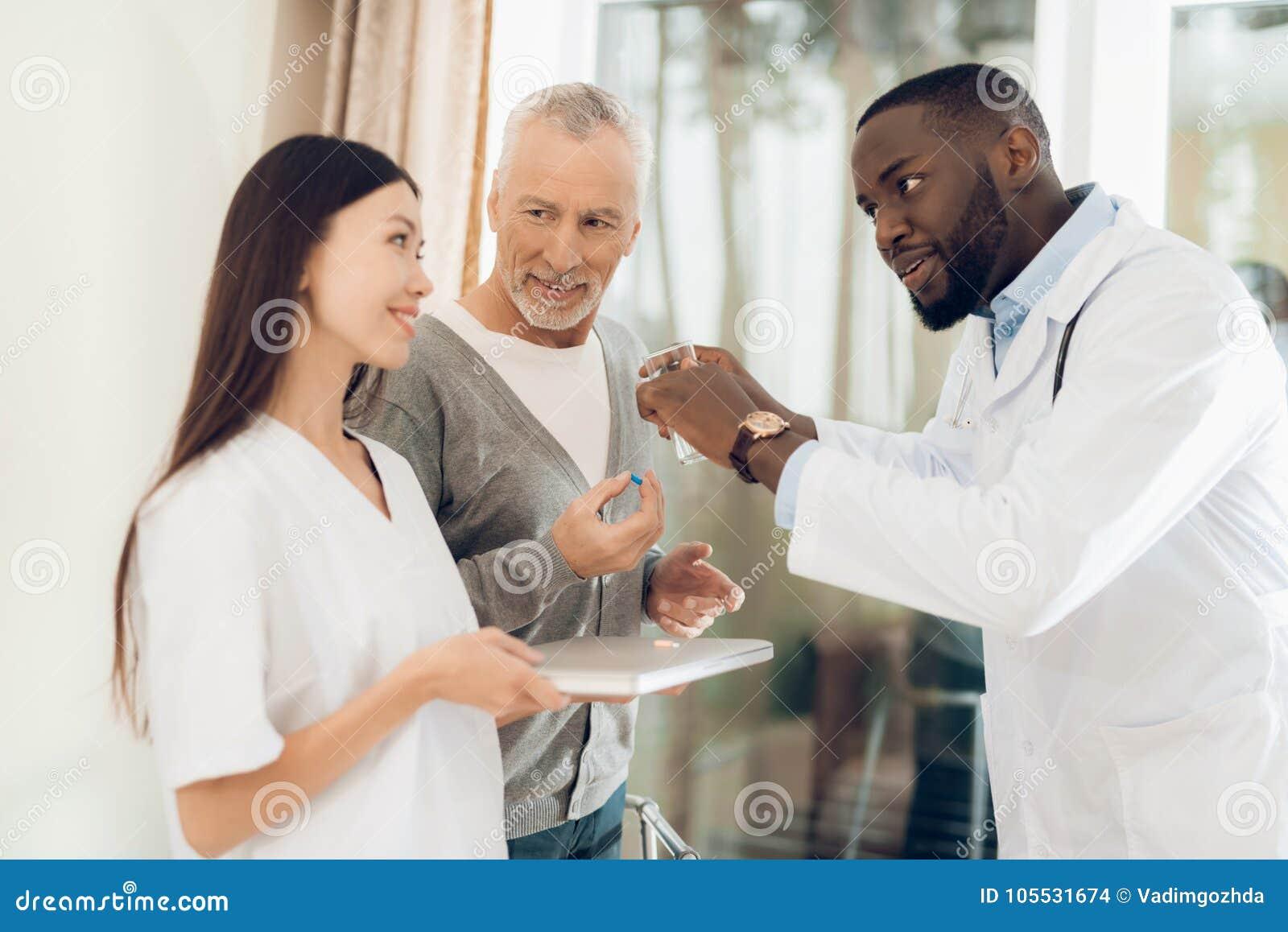 infirmière datant patient rencontres Jenna Shea