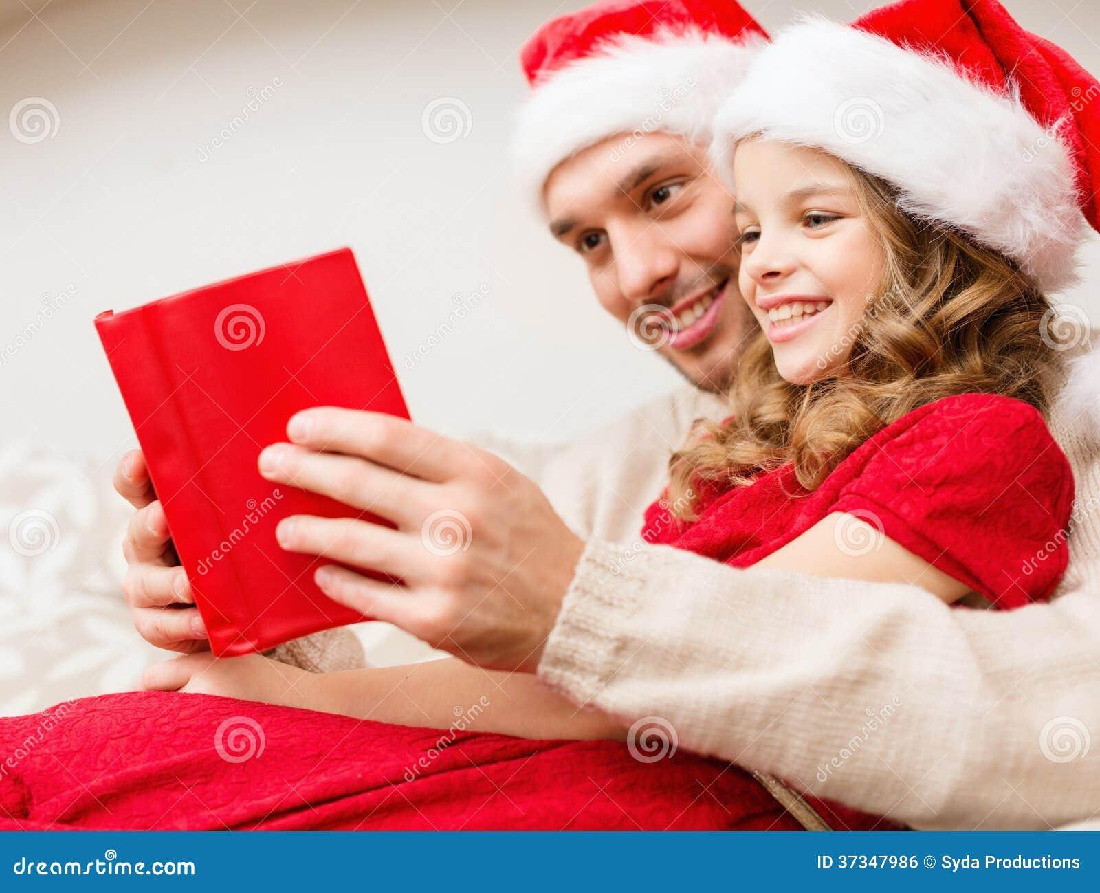 Le fader- och dotterläseboken