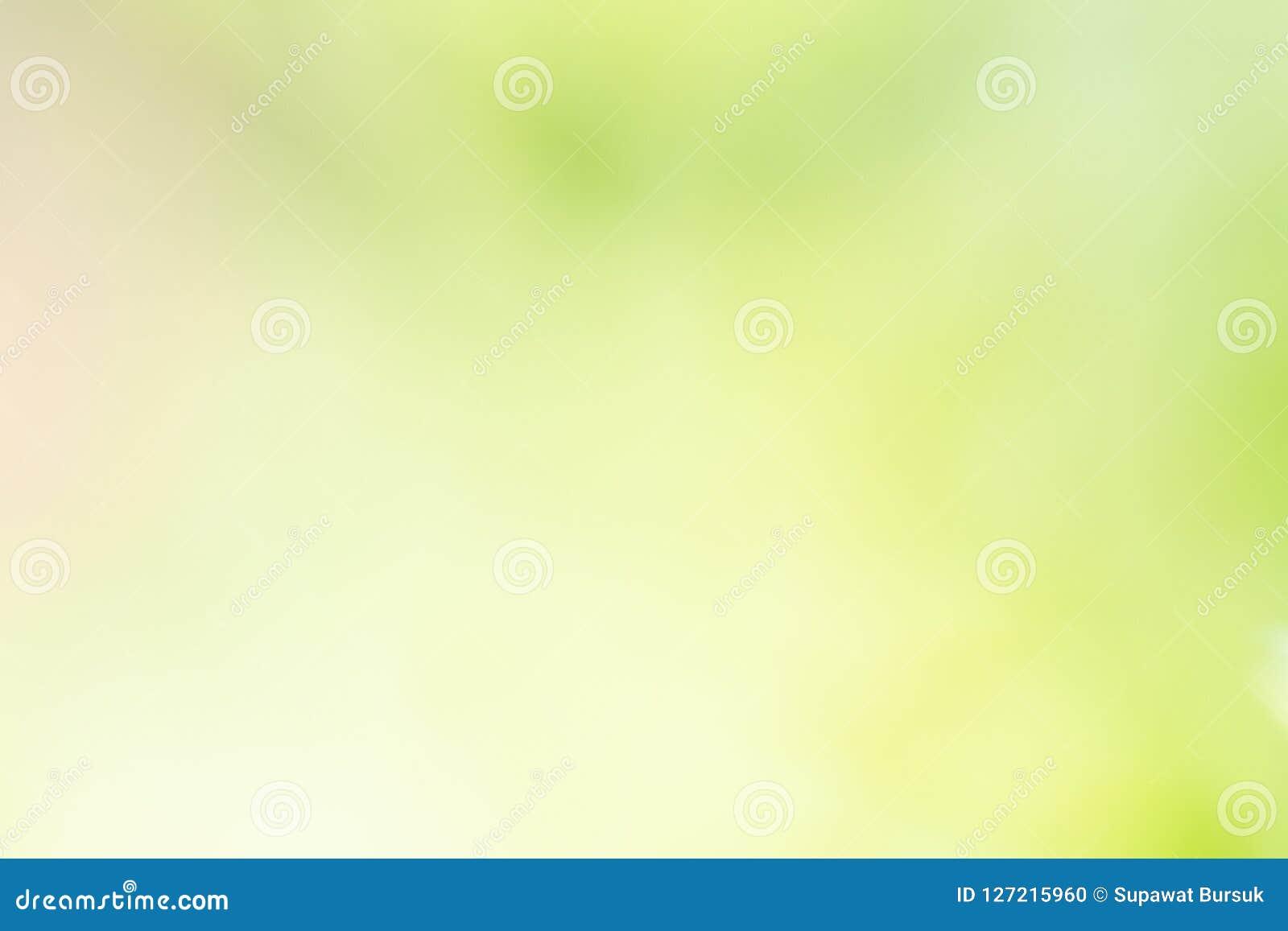 Le fond d image est les feuilles vertes troubles se sentant régénérées a