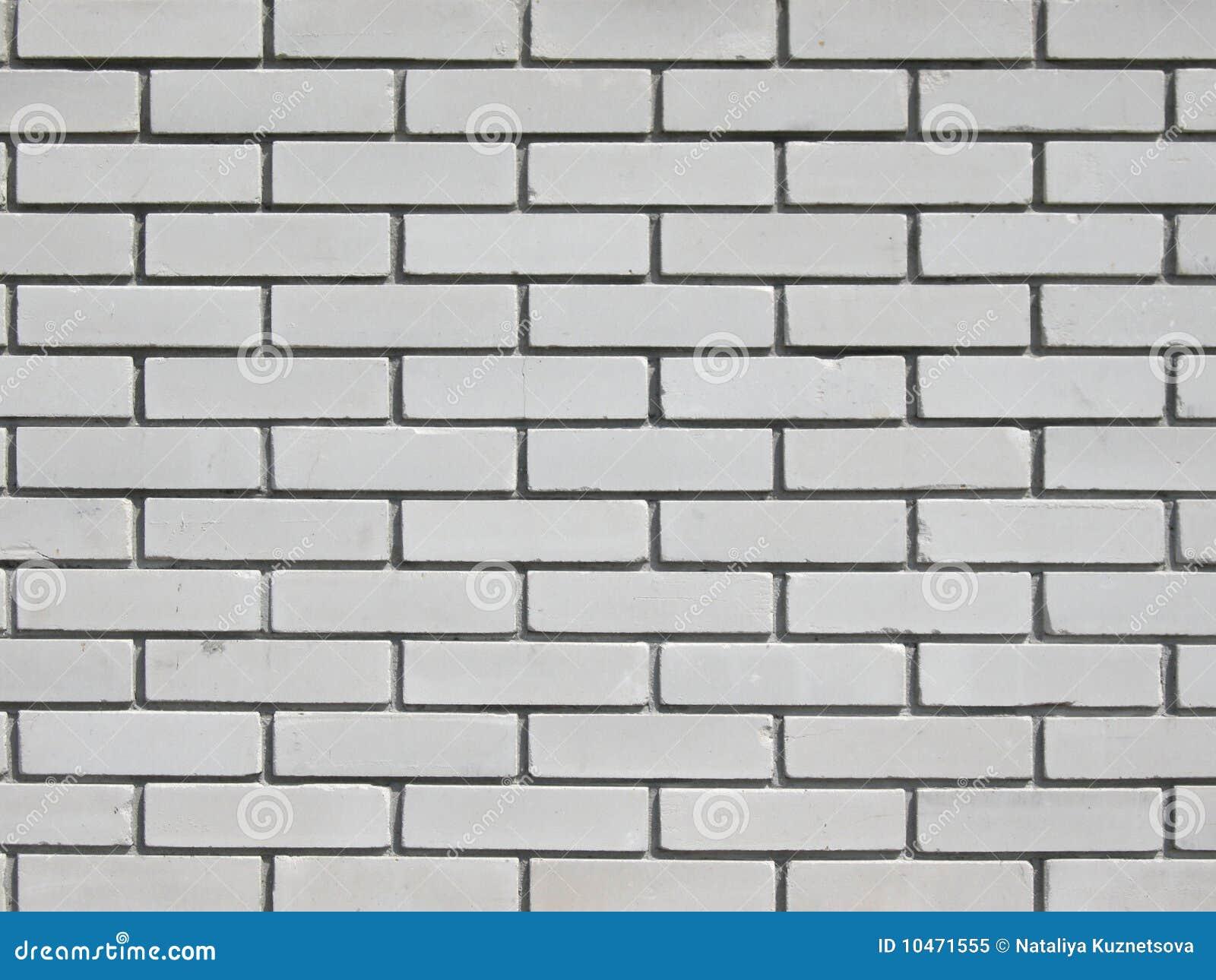 le fond de mur des briques blanches photo libre de droits image 10471555. Black Bedroom Furniture Sets. Home Design Ideas