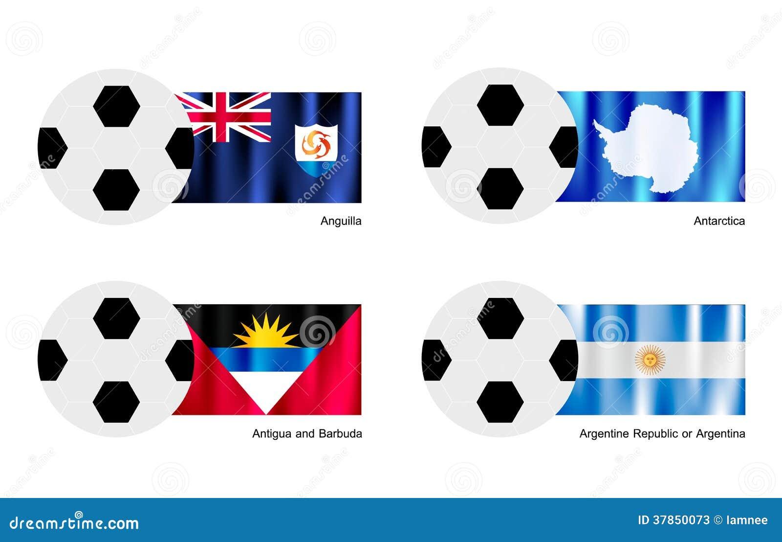 drapeau d anguilla