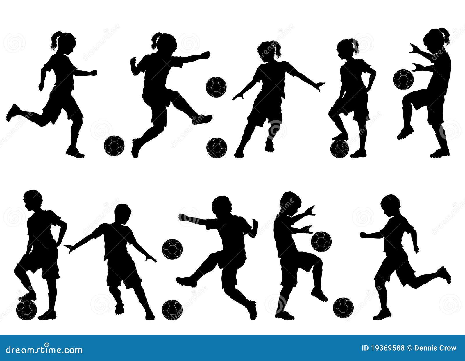 Camps de football pour enfants LEXTENSION