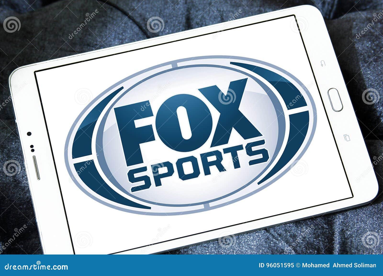 Le Fox folâtre le logo