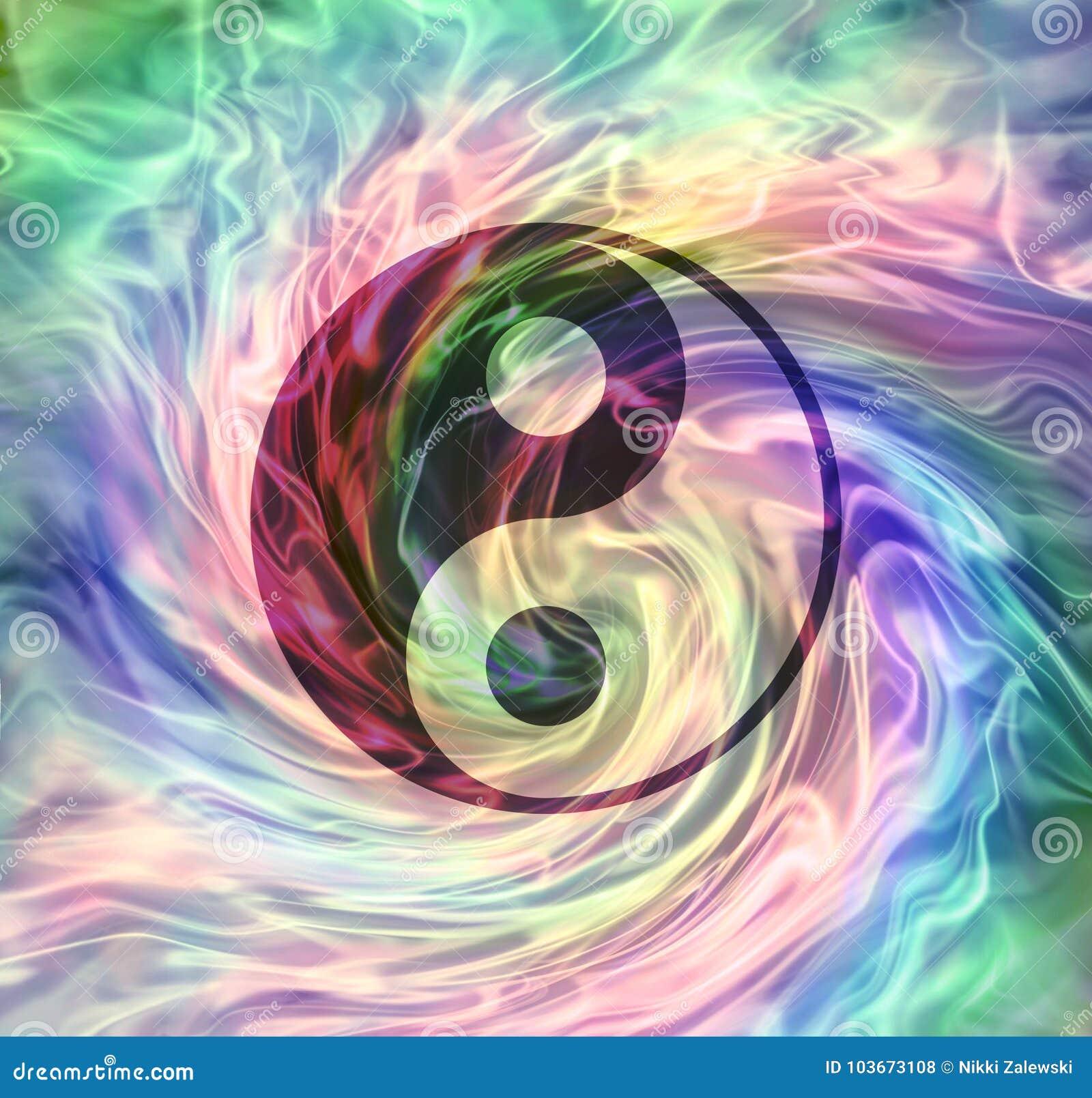 Le fusionnement de Yin Yang Energy