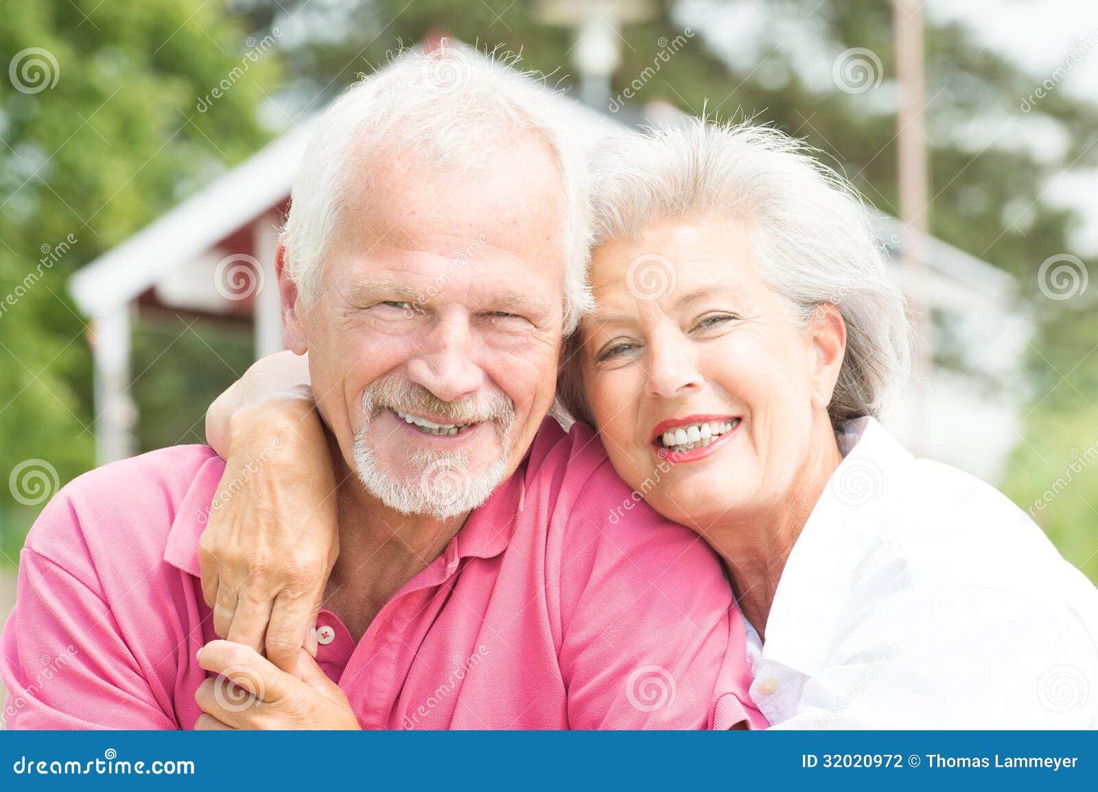 Le höga par