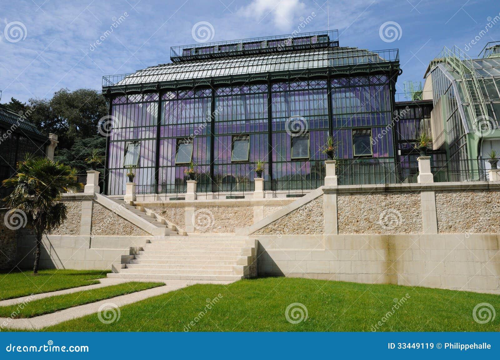 Le jardin des plantes ein botanischer garten in paris stockbild bild von outdoor park 33449119 - Le jardin des plantes paris ...