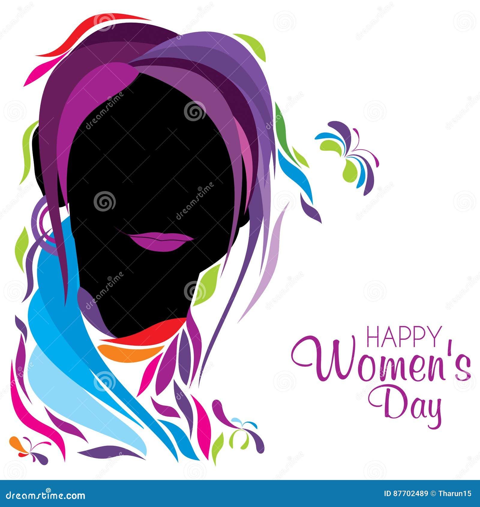 Le jour des femmes internationales