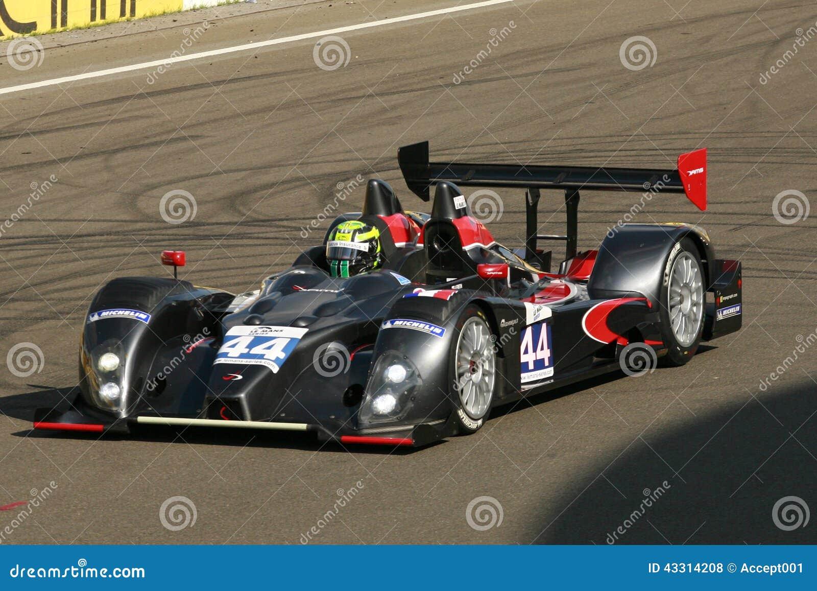 Le Mans serielopp, Hungaroring Budapest (UNGERN