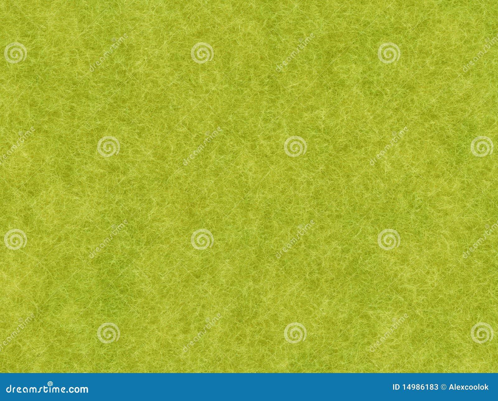 Le manuall peint par mohair vert