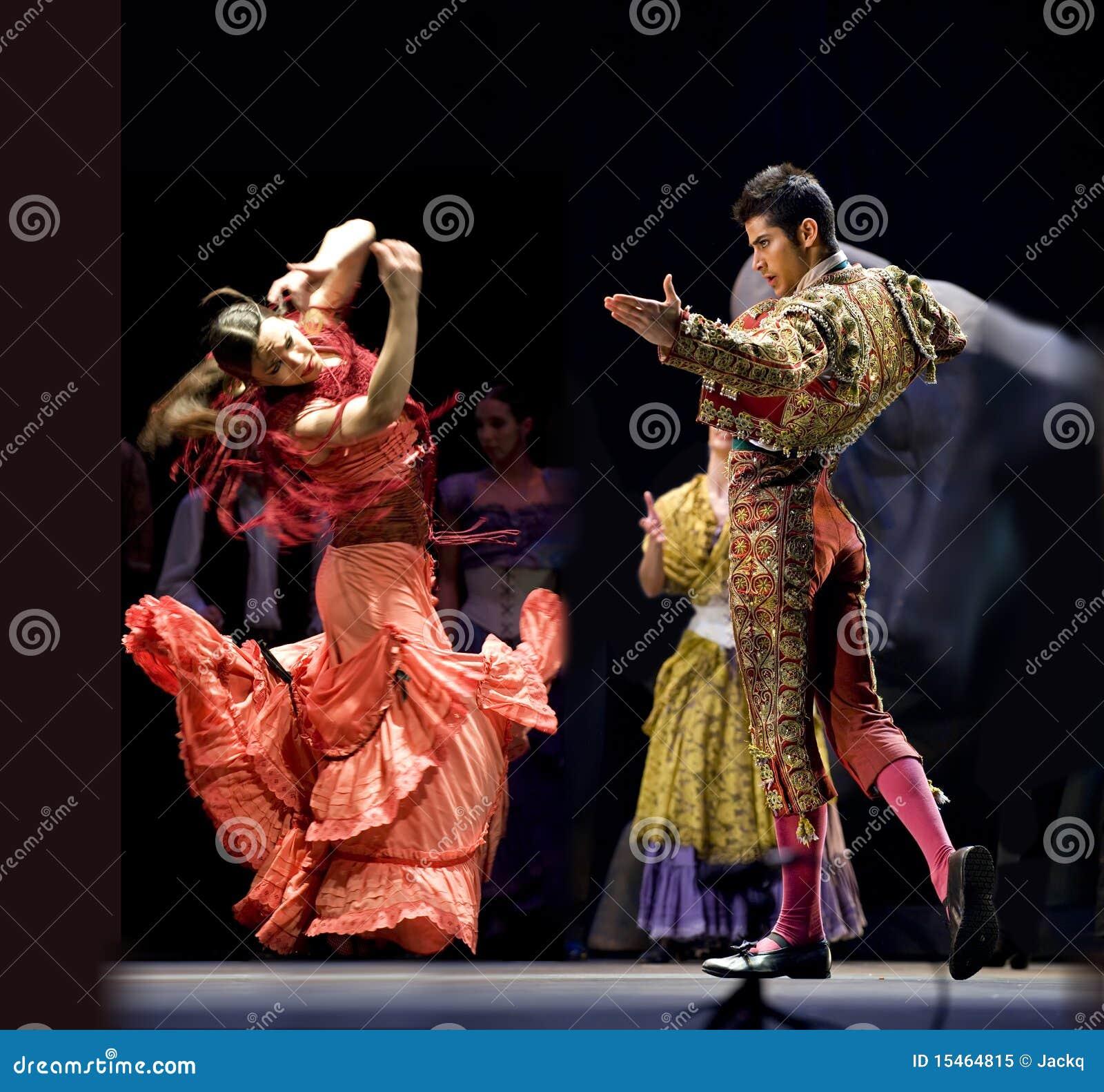 Le meilleur drame de danse de flamenco : Carmen
