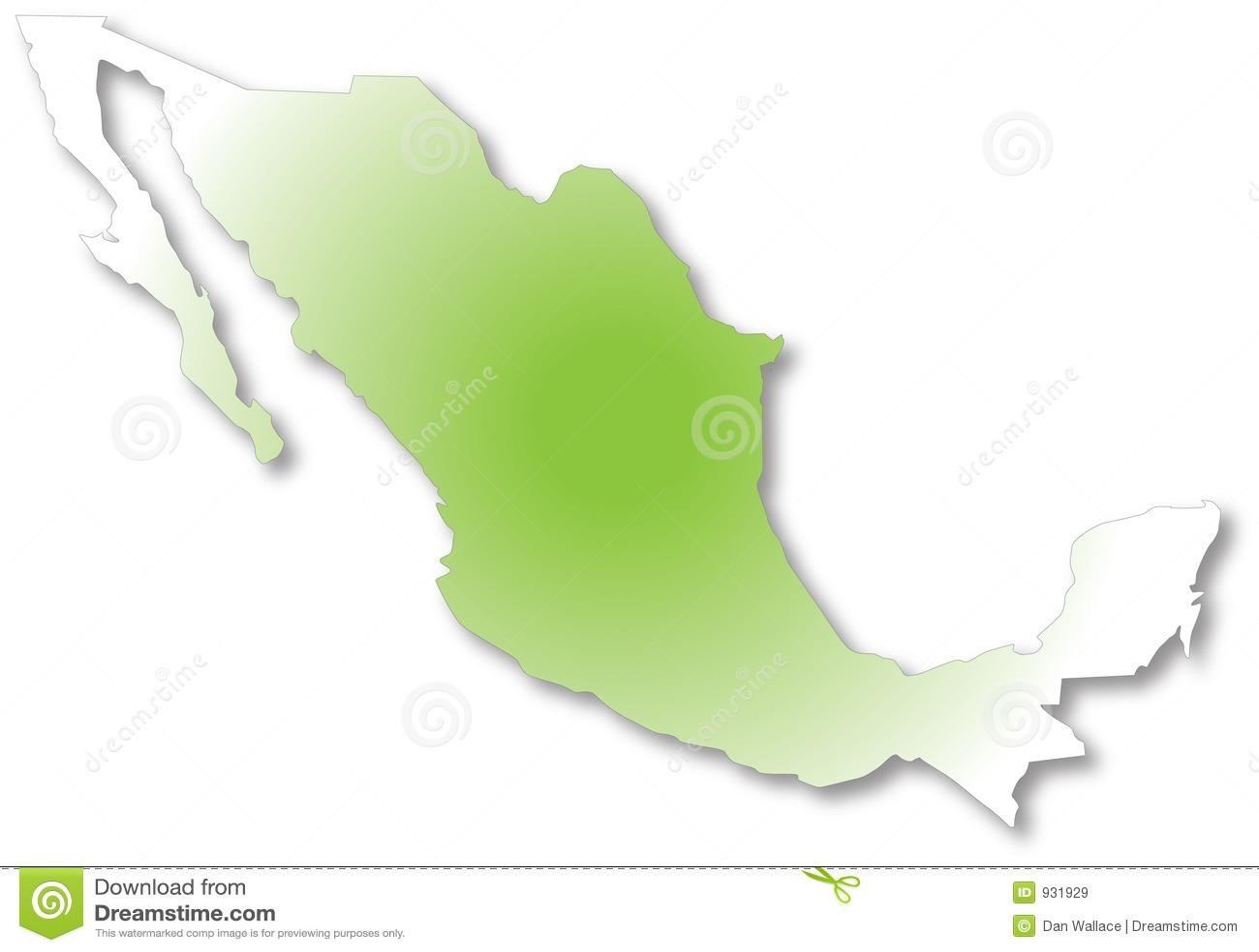 Le Mexique