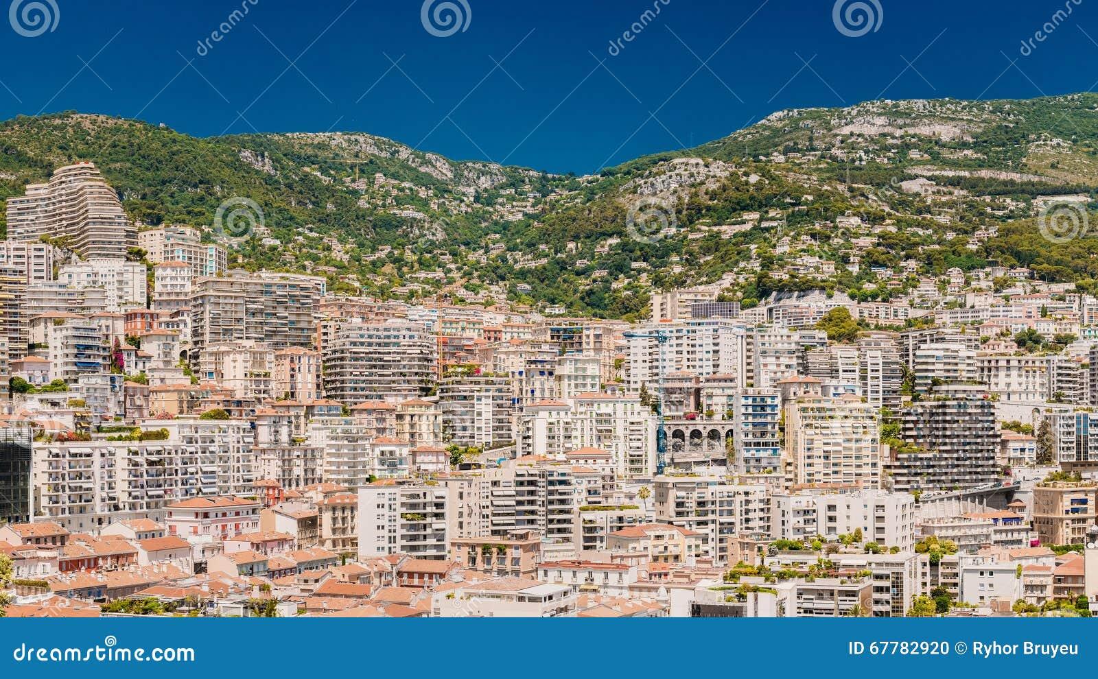 Le monaco architecture de domaine de monte carlo real sur for Domaine architecture