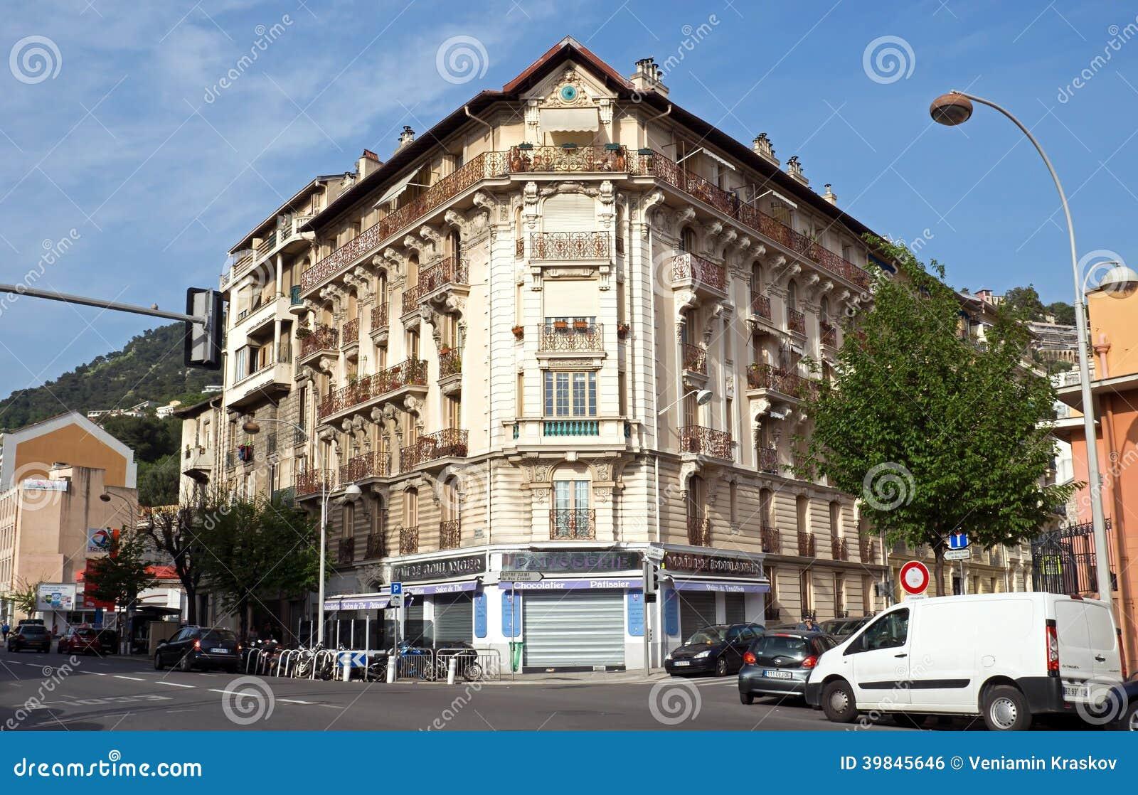 Le monaco architecture des b timents photo ditorial for Architecture des batiments
