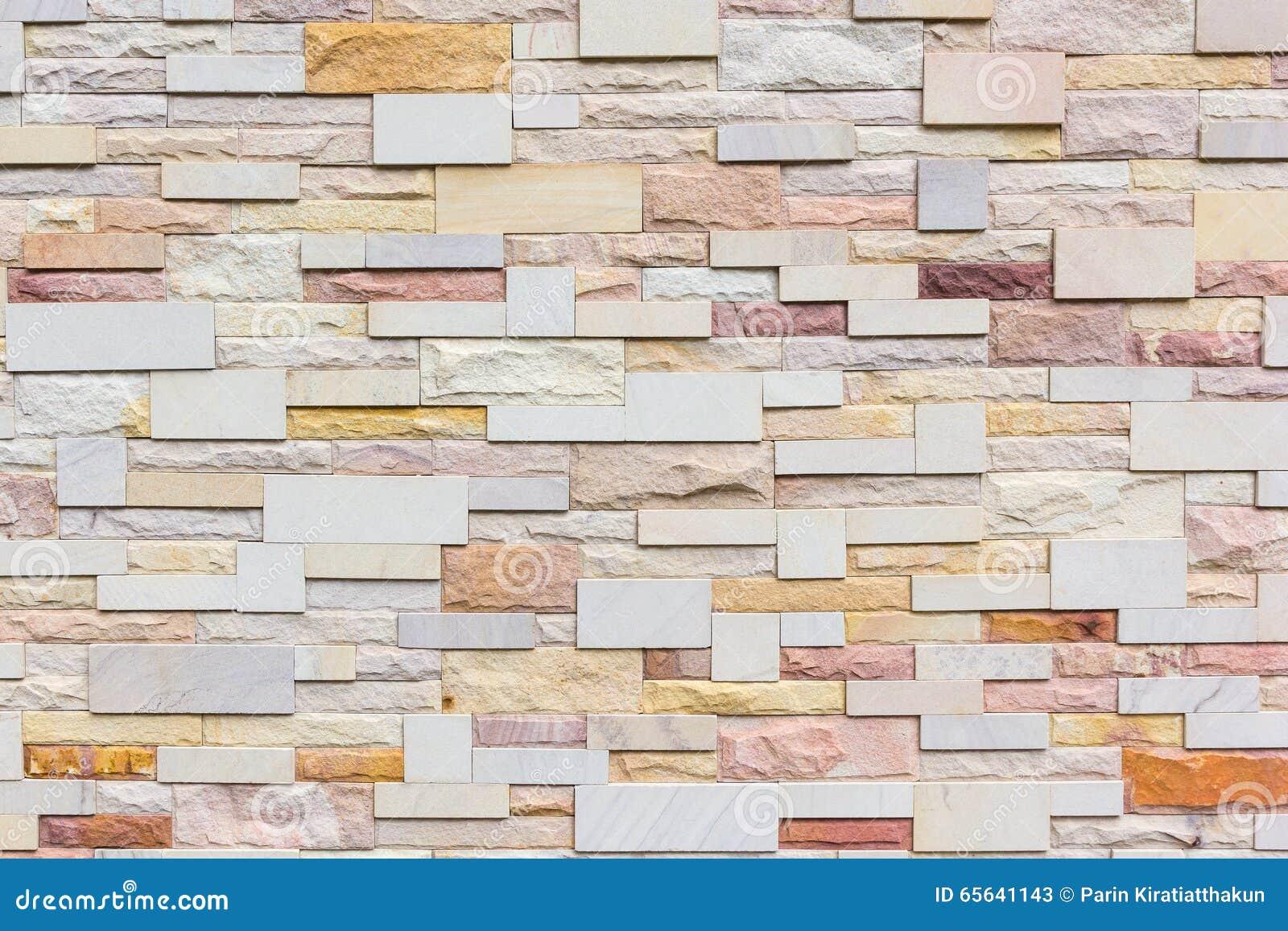 Le mur moderne