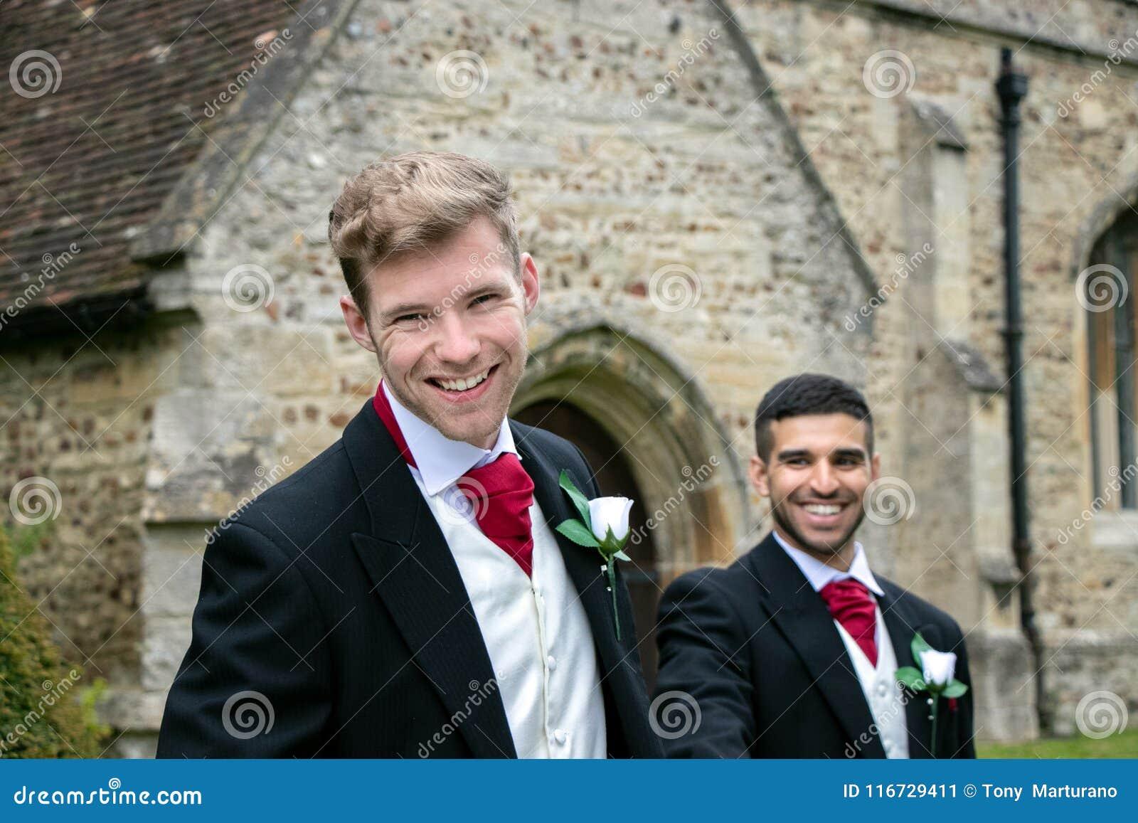 Uomini gay con grandi
