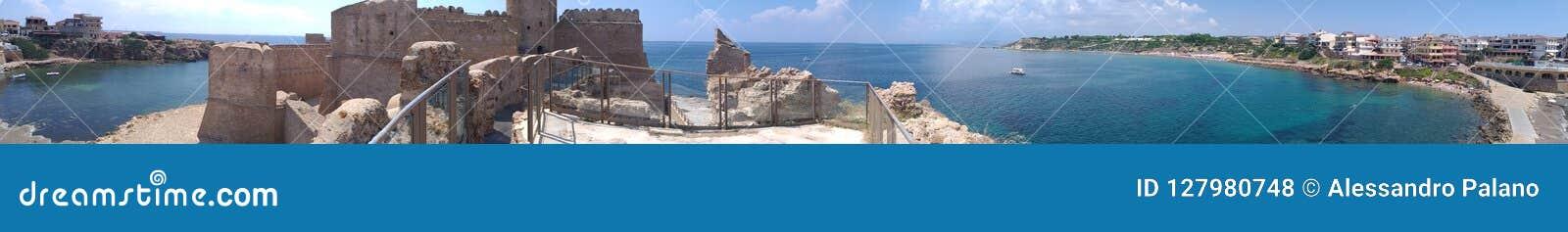 Le panorama- Castella -