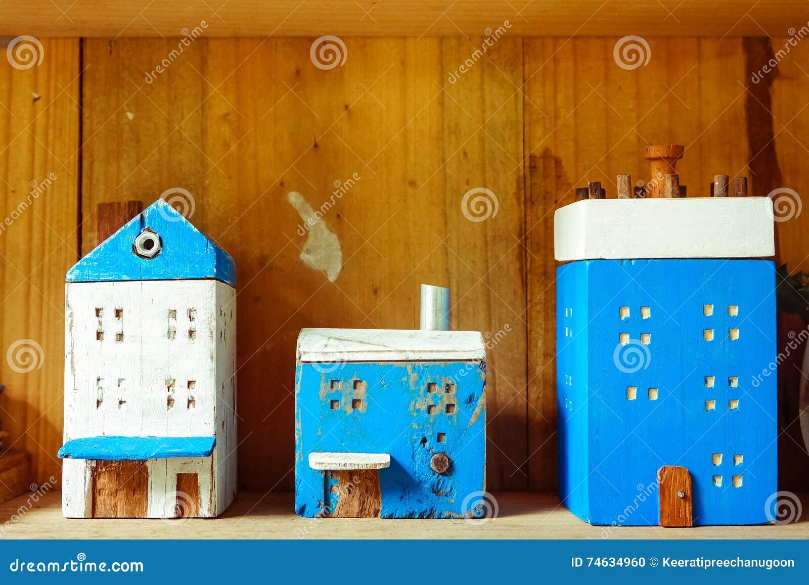 Le Petit Modèle De Maison D\'argile Dans L\'intérieur De ...