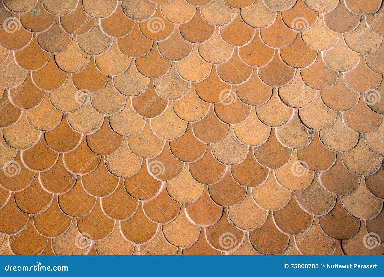 Le piastrelle per pavimento degli oggetti d antiquariato