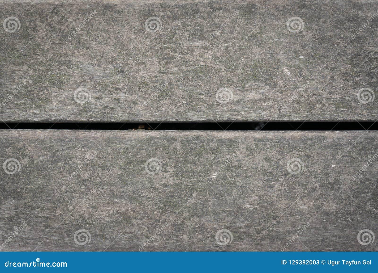 Le piastrelle per pavimento di legno della reliquia hanno
