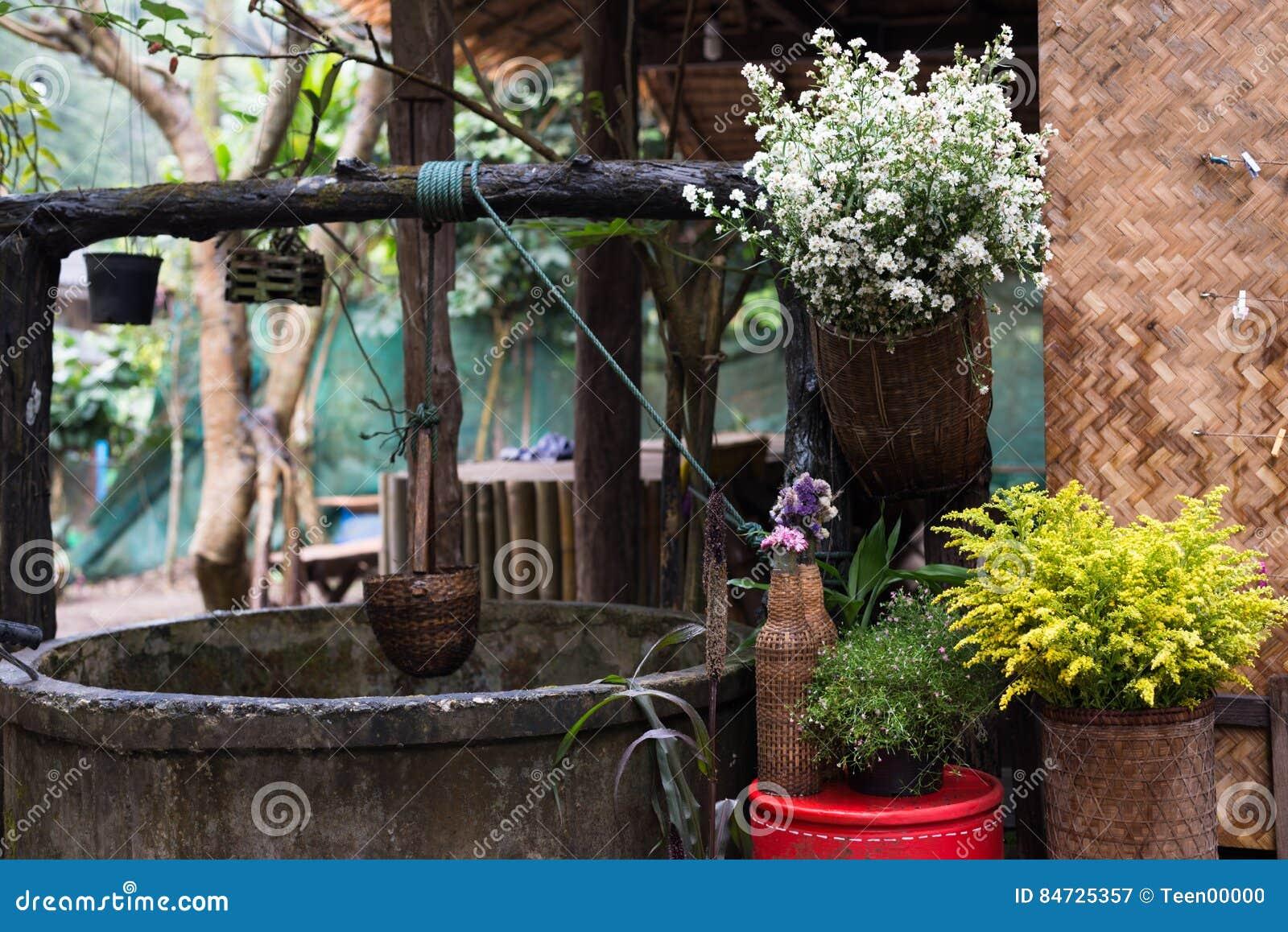 Puit Jardin Decoration Free Deco Pour Jardin Deco Mur Exterieur