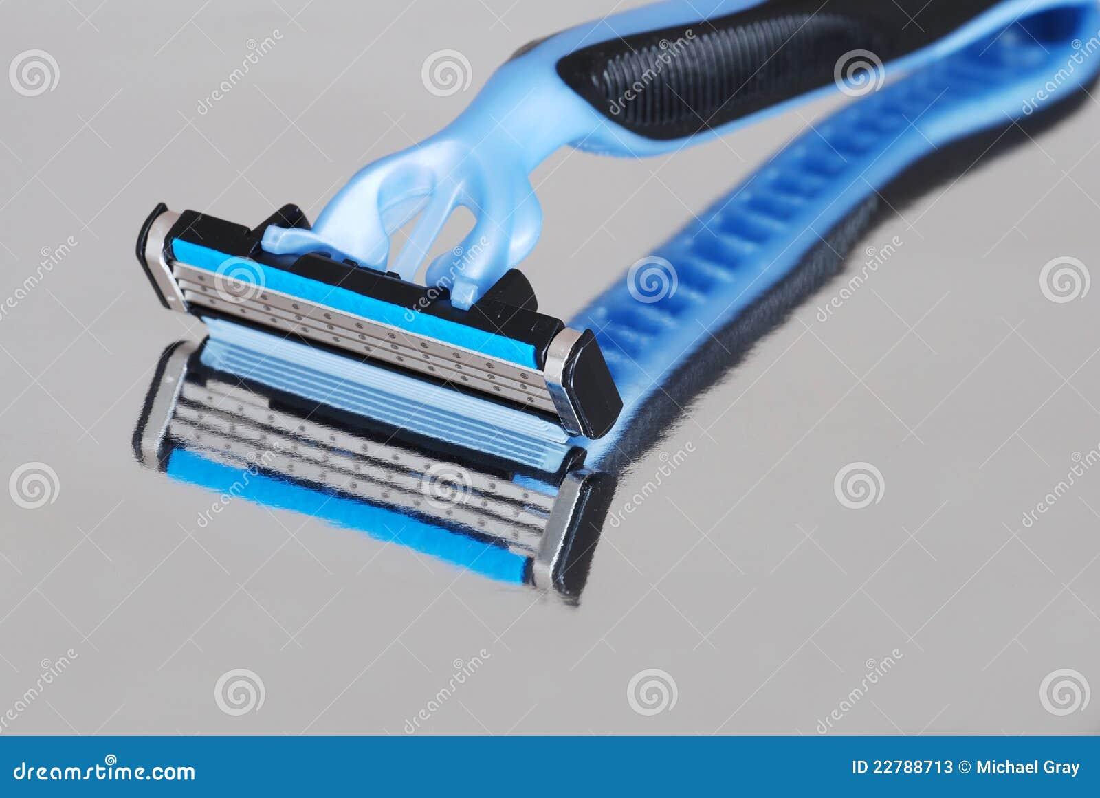 Le rasoir de l homme