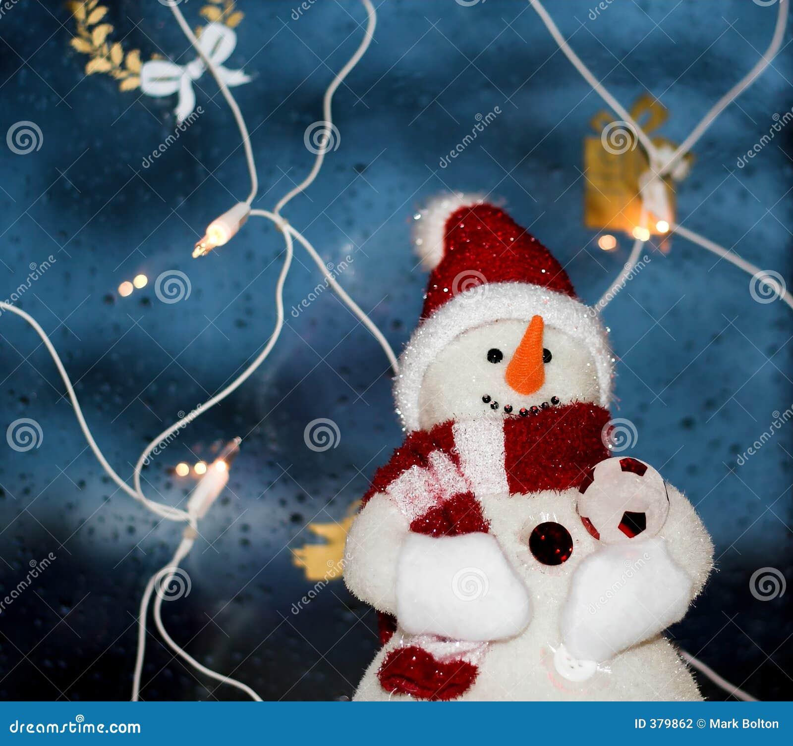 Le snowman