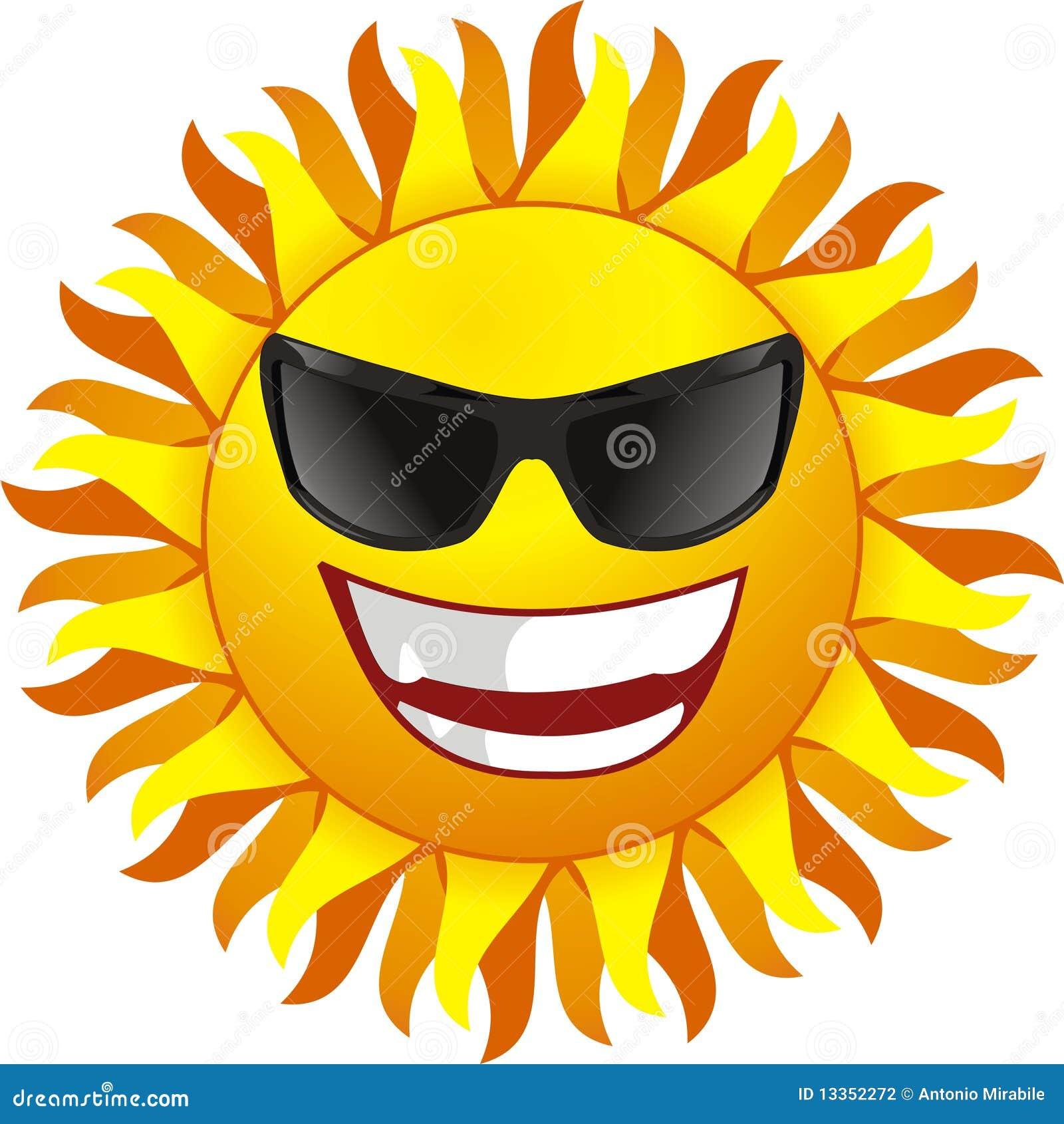 Le sun