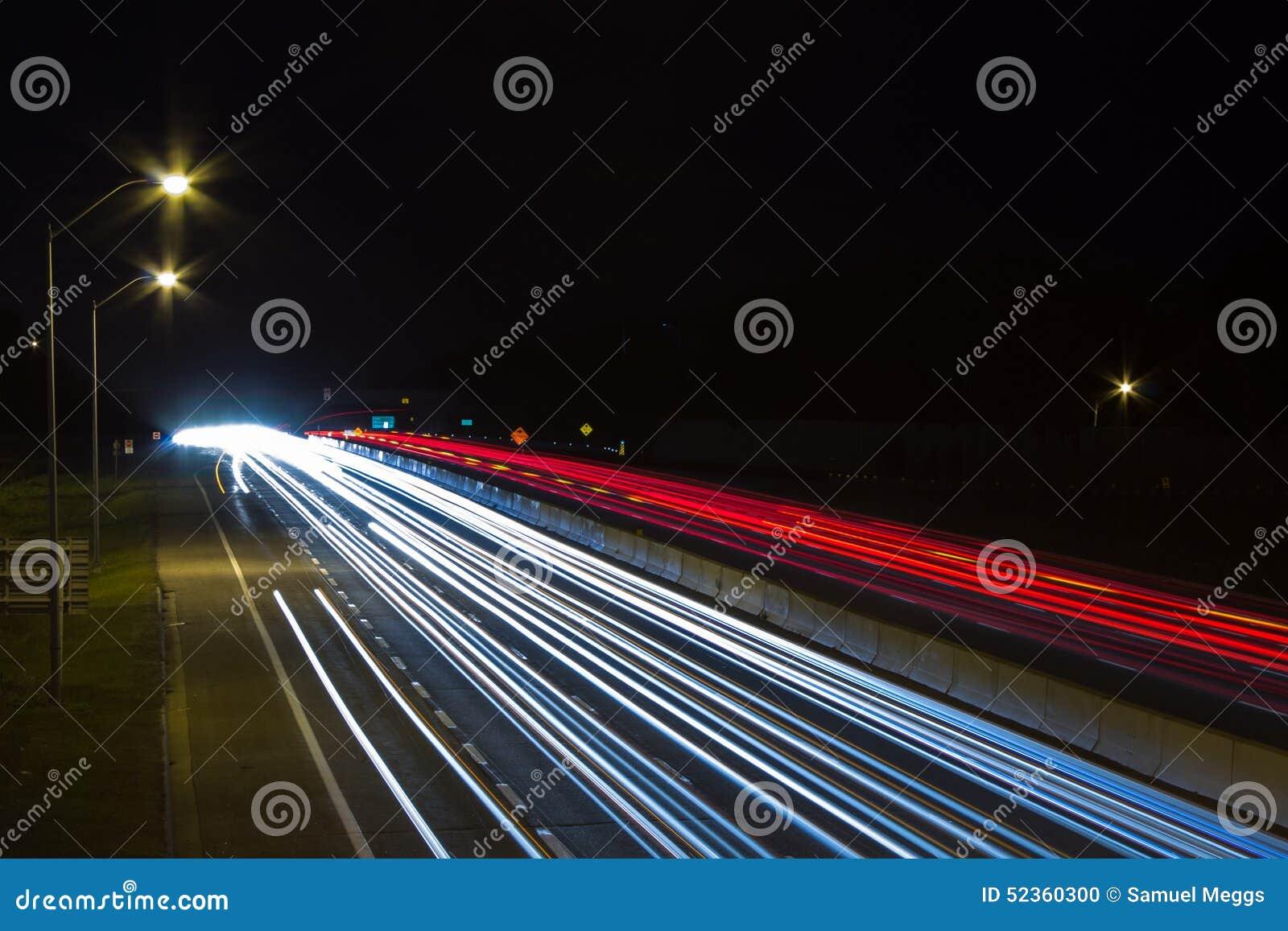 Le trafic de Hwy 401