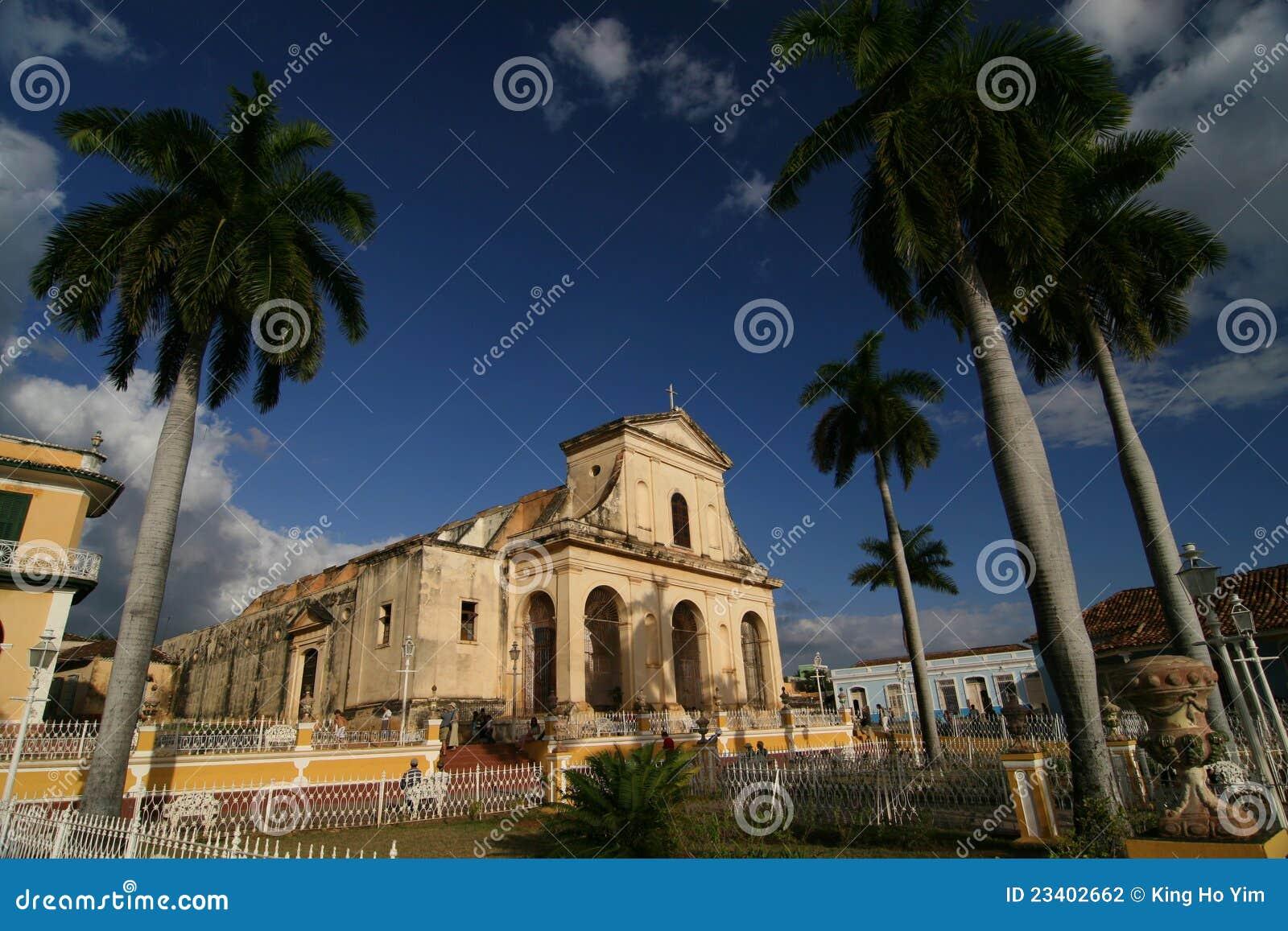 Le Trinidad, Cuba