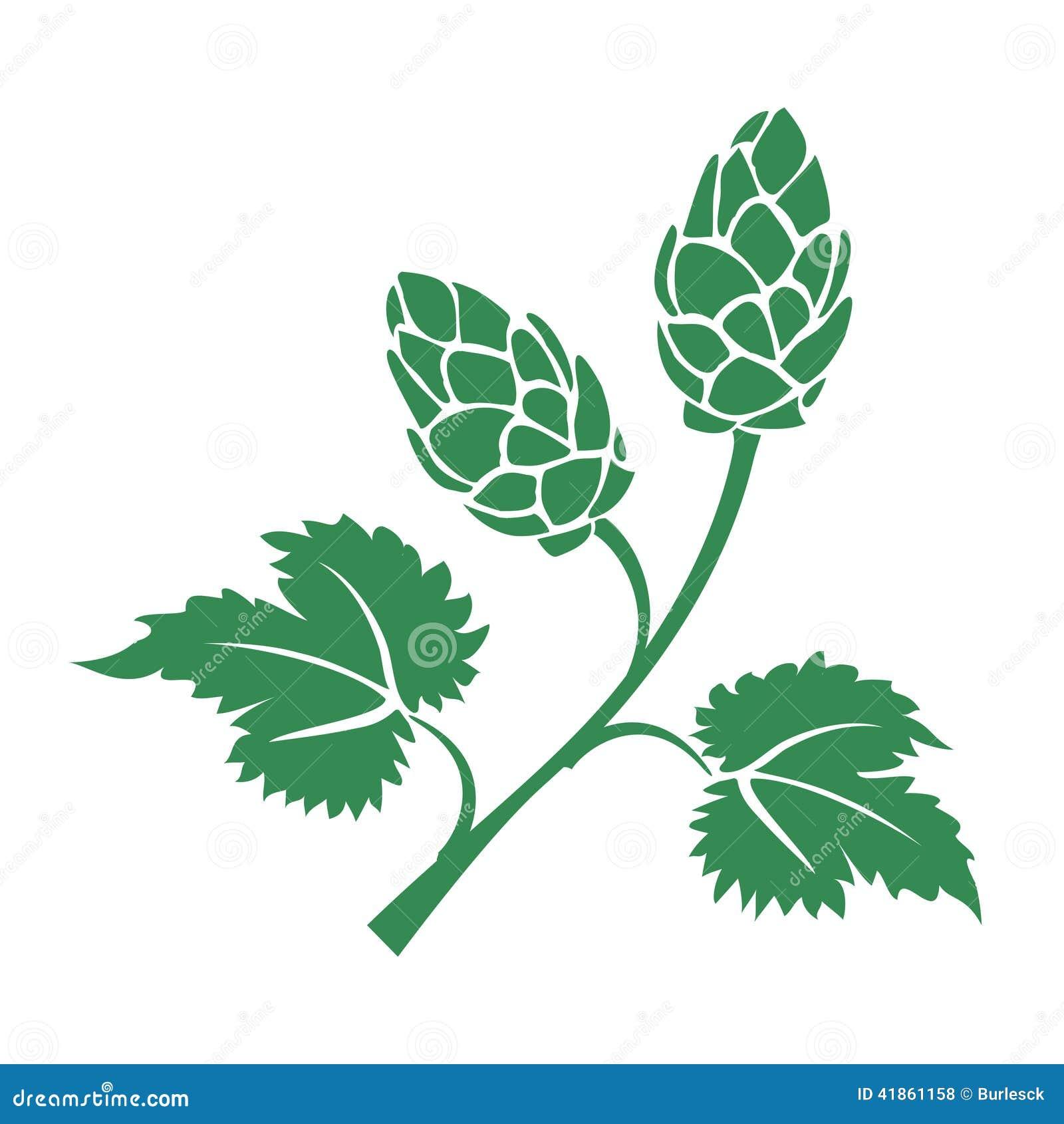 Le vecteur vert saute à cloche-pied icône