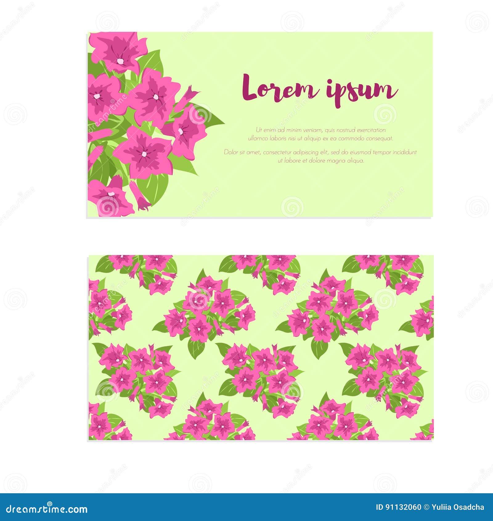 Le Vintage Rose Fleurit Dans Cadre Avec Signe Pour Pouser L Invitation Mariage