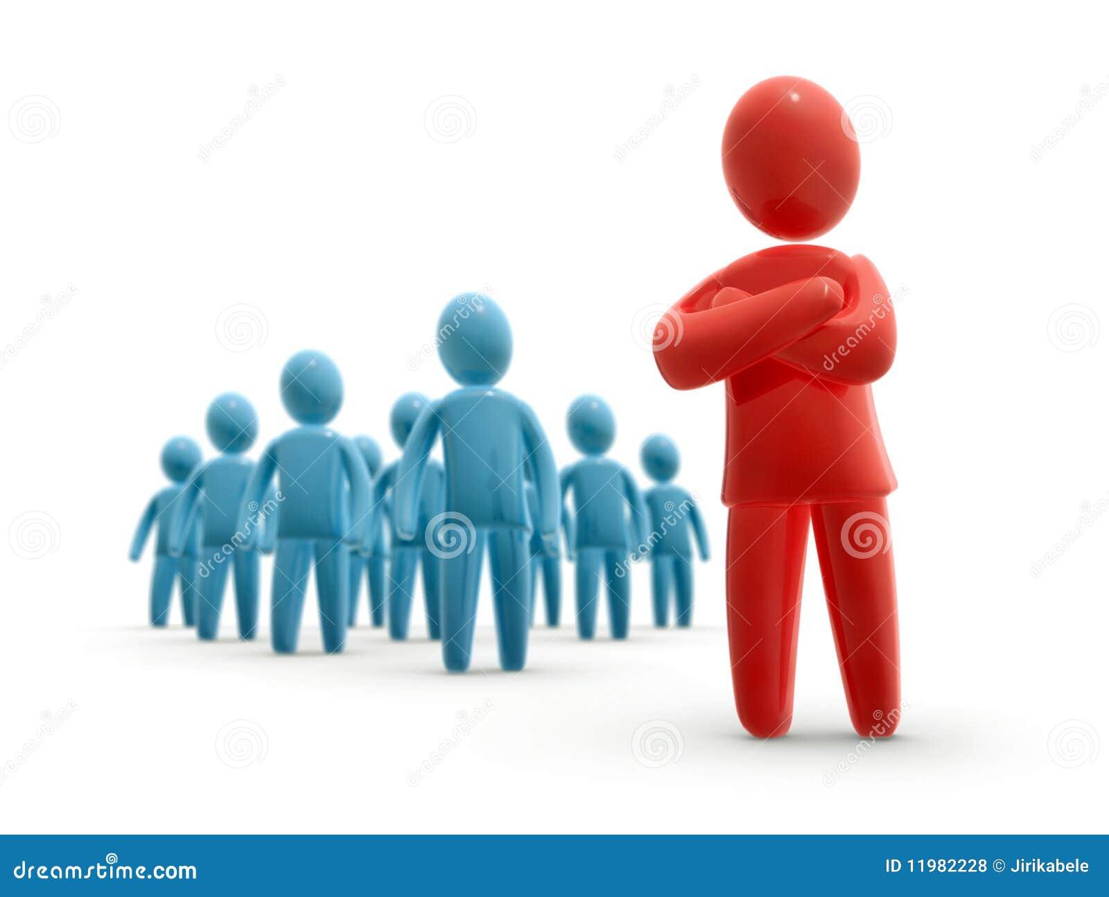 Leadership Royalty Free Stock Photos Image 11982228
