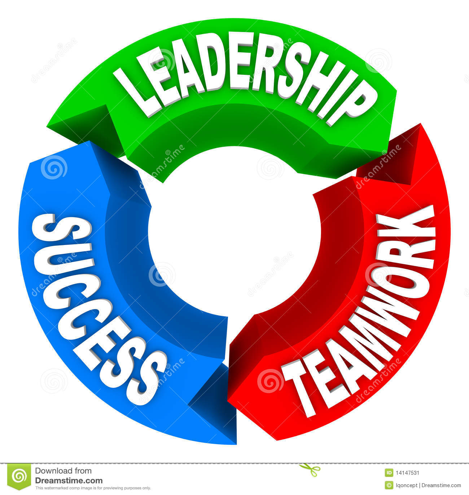 leadership teamwork success circular arrows stock illustration illustration of improvement. Black Bedroom Furniture Sets. Home Design Ideas