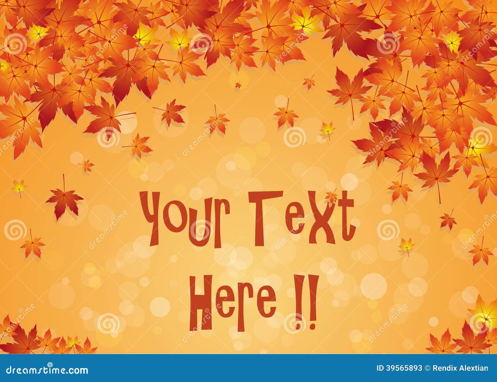 Leafen för ljusa färger för filialen för hösten låter vara den bakgrund backlit guld- lönn för suntree för orange red yellow
