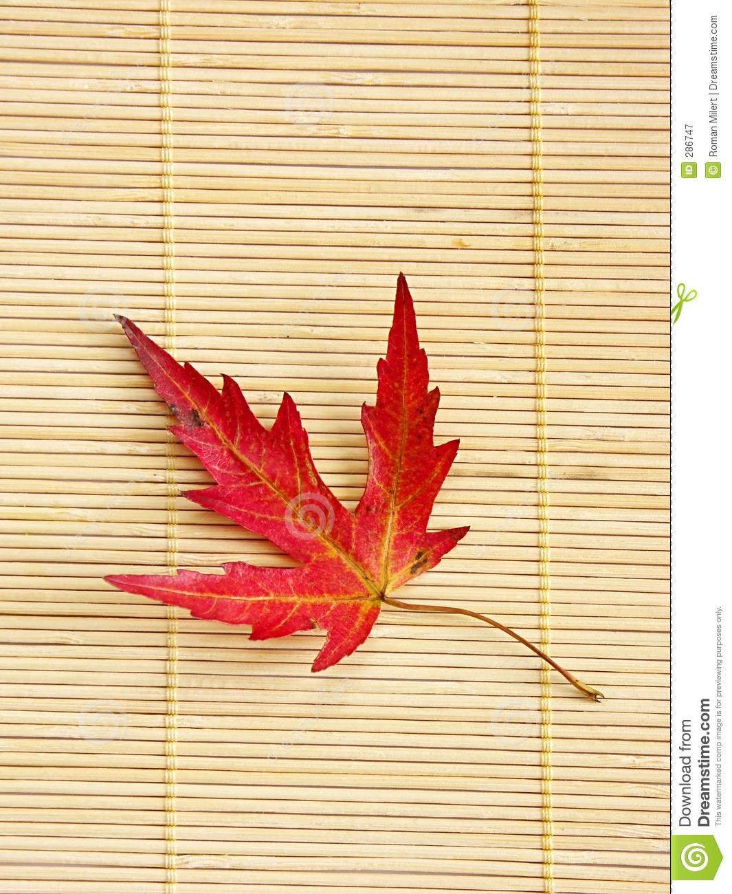 Leafred