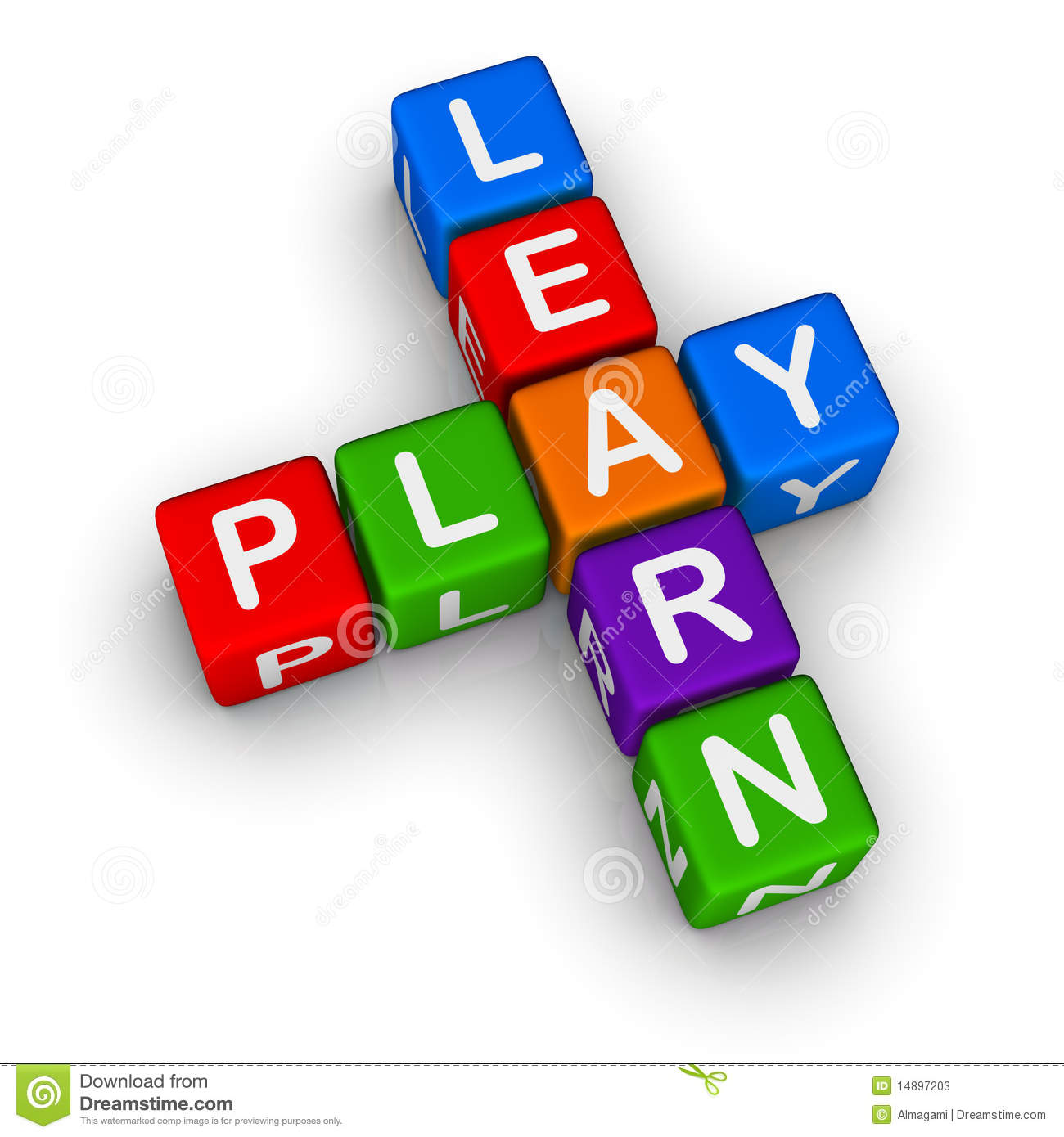 Stock Photos Learn Play Image14897203