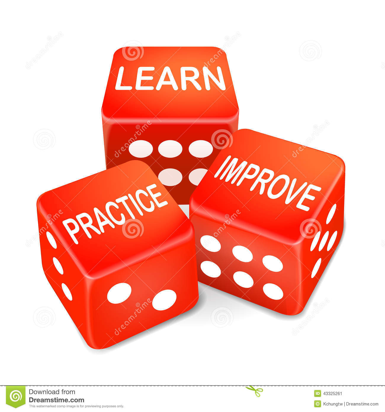 learn improving