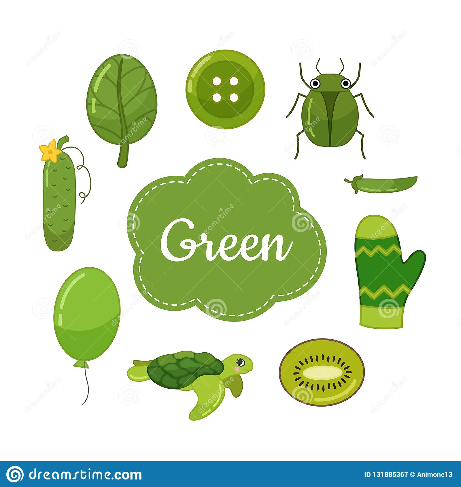 Kids educational game stock vector. Illustration of food ...
