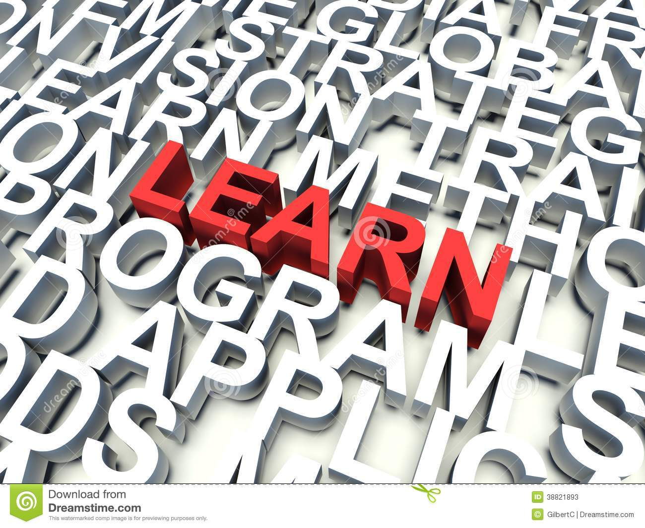 Learn stock illustration. Illustration of learn, inquire ...
