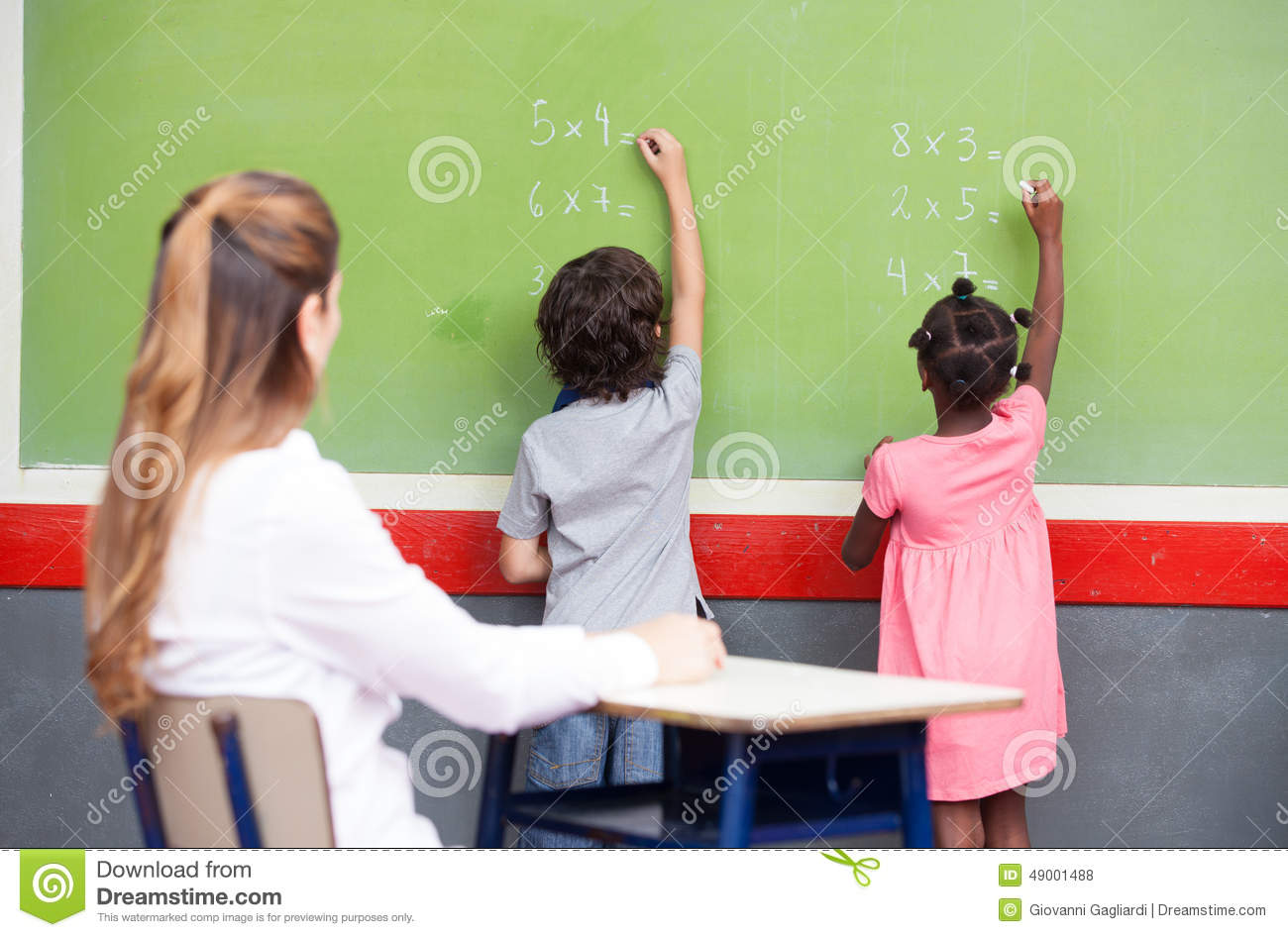 write a hypothesis based on the students observations in the classroom