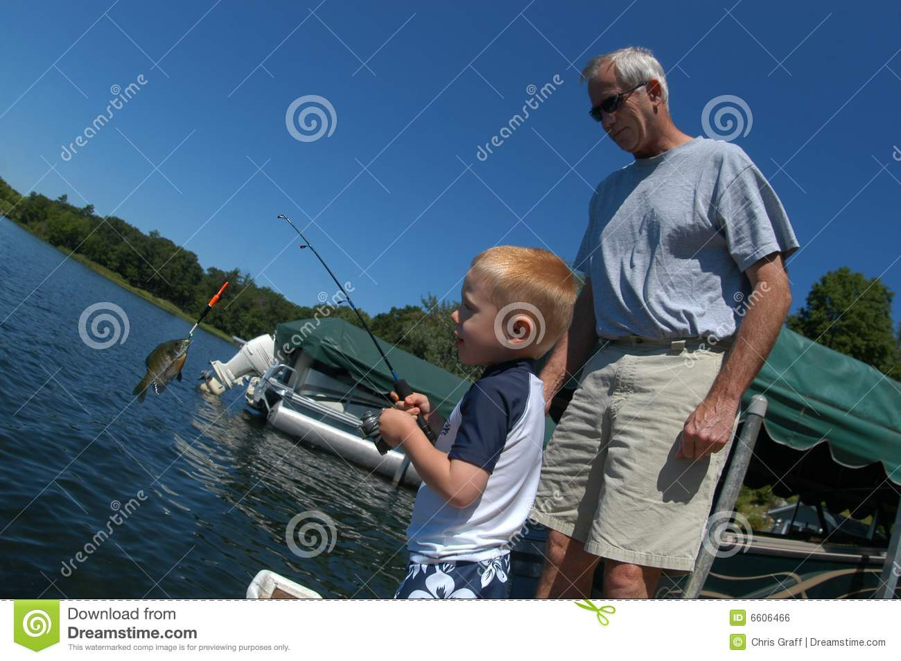 Learning to fish royalty free stock image image 6606466 for Learn to fish