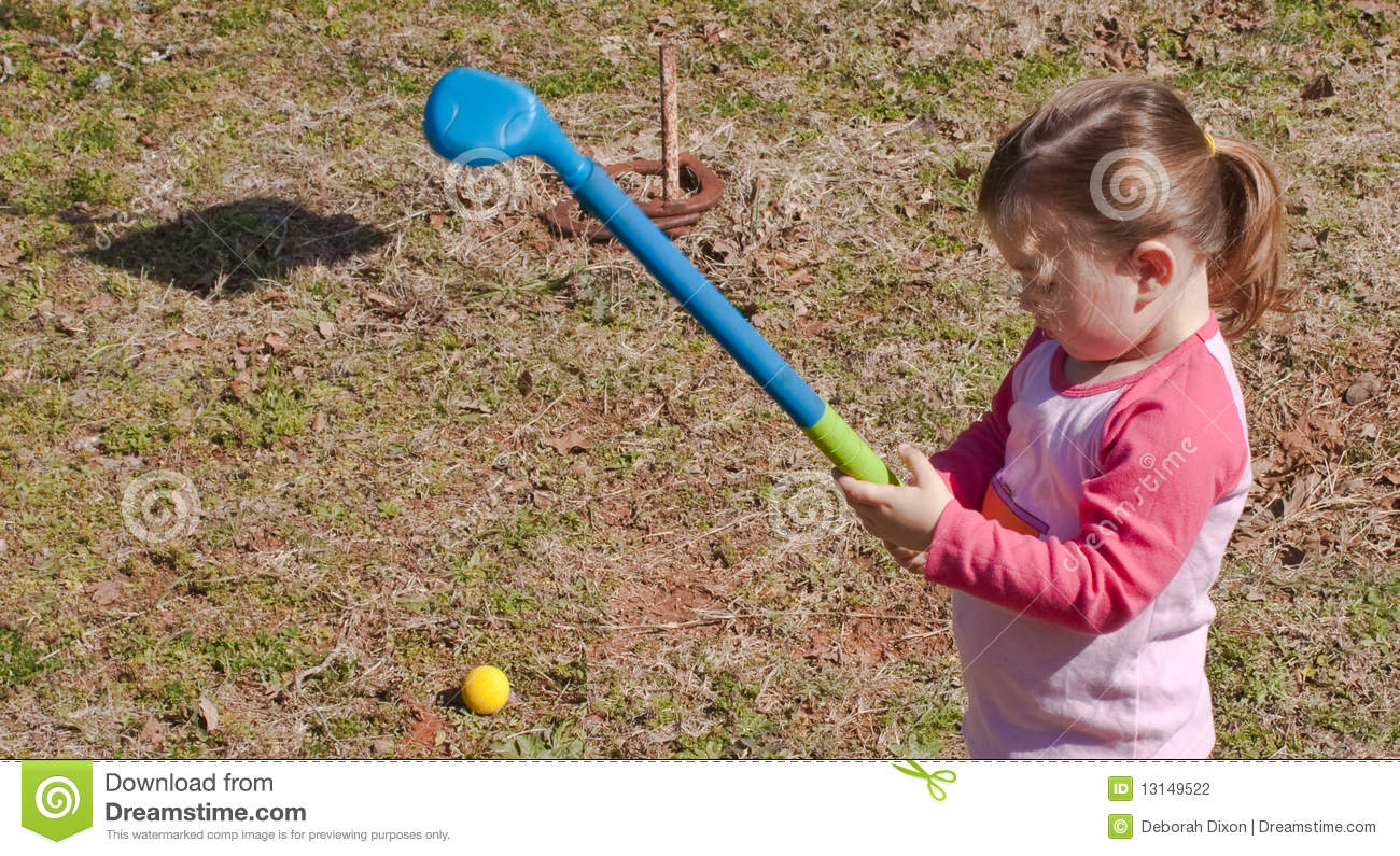 Learning to Grip a Golf Club