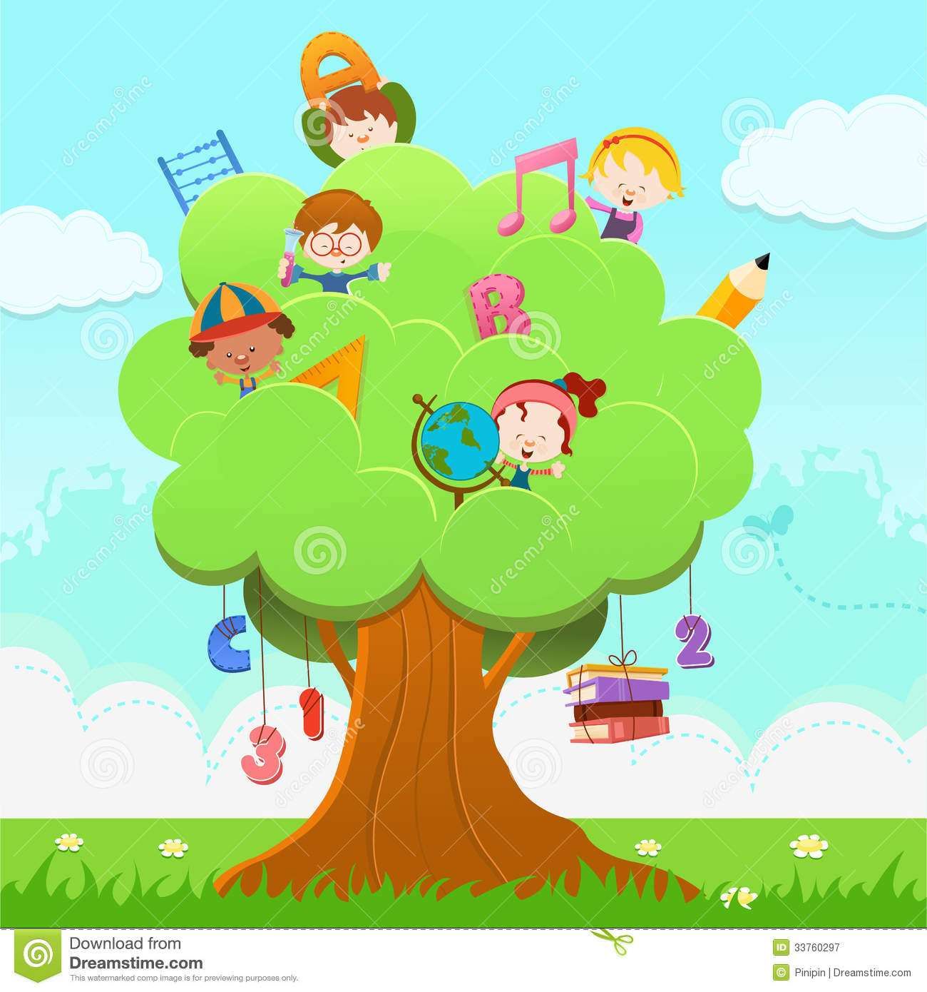 The education of little tree book download