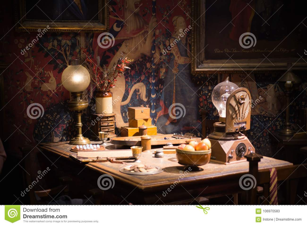 21 Harry Potter Bedroom Photos Free Royalty Free Stock Photos From Dreamstime
