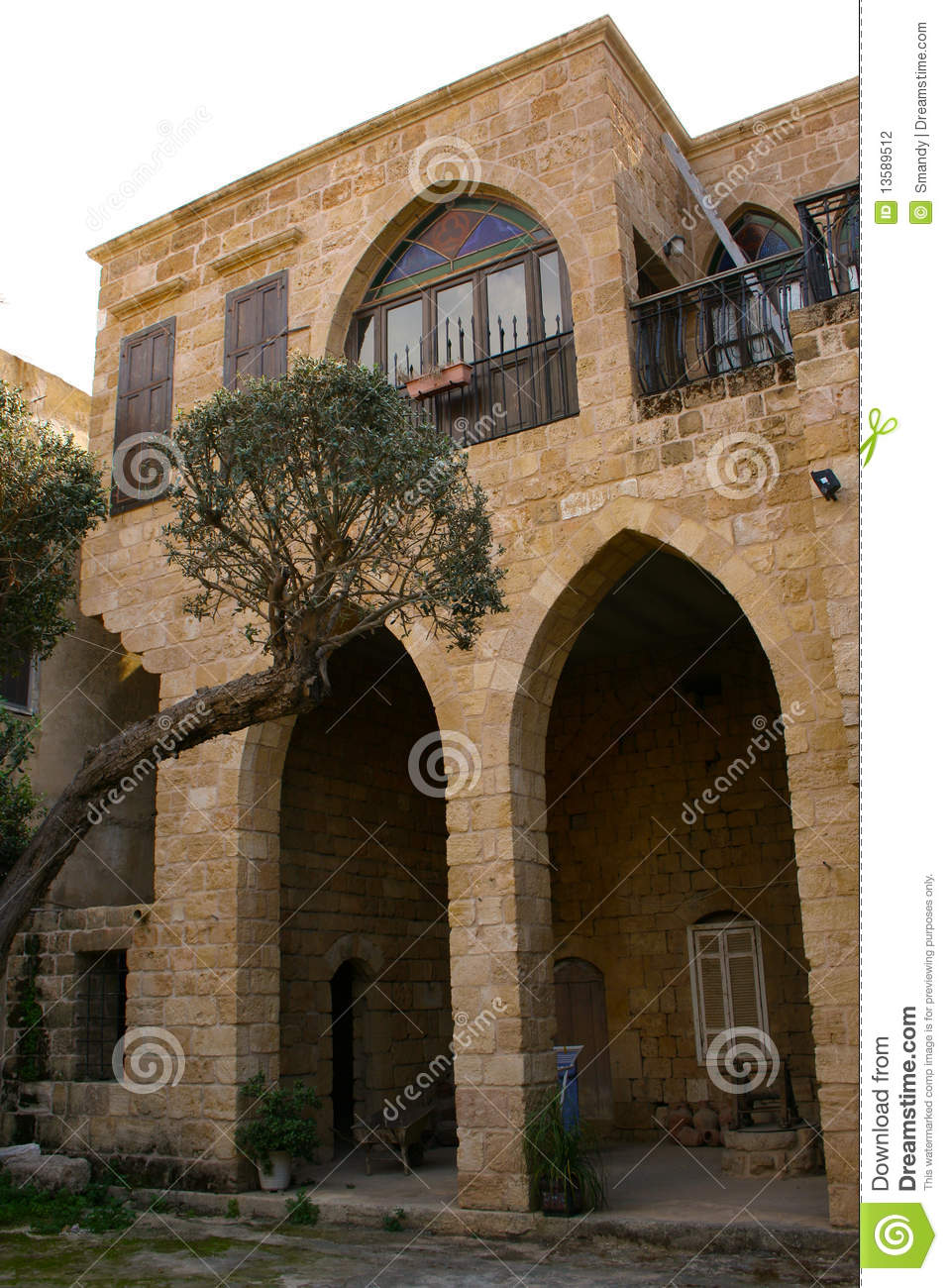 Lebanese traditional house in batroun lebanon stock photography image 13589512 - Houses bucovina traditional architecture ...