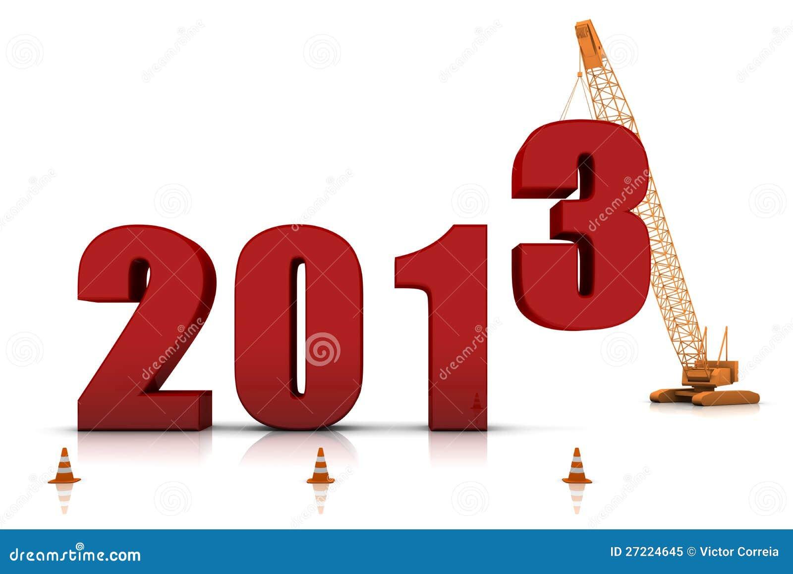 Leben 2013